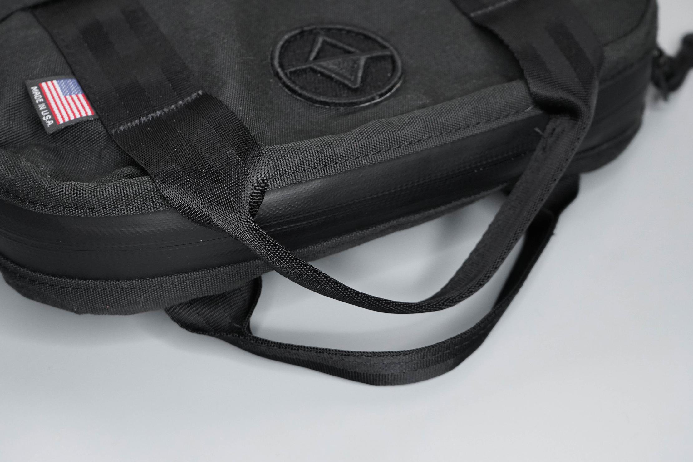 North St. Bags Weekender Meeting Bag Top Handles
