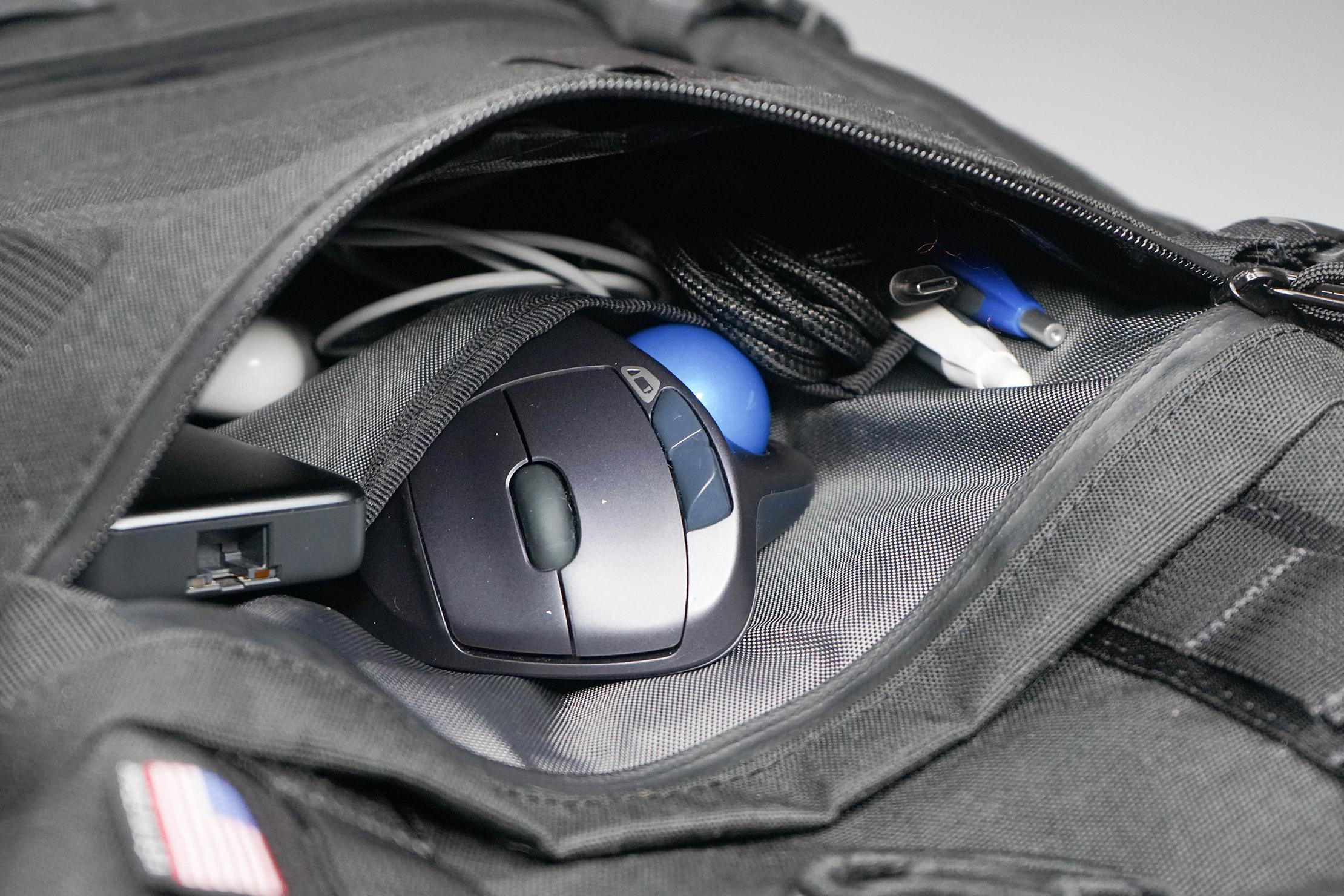 North St. Bags Weekender Backpack Middle Pocket