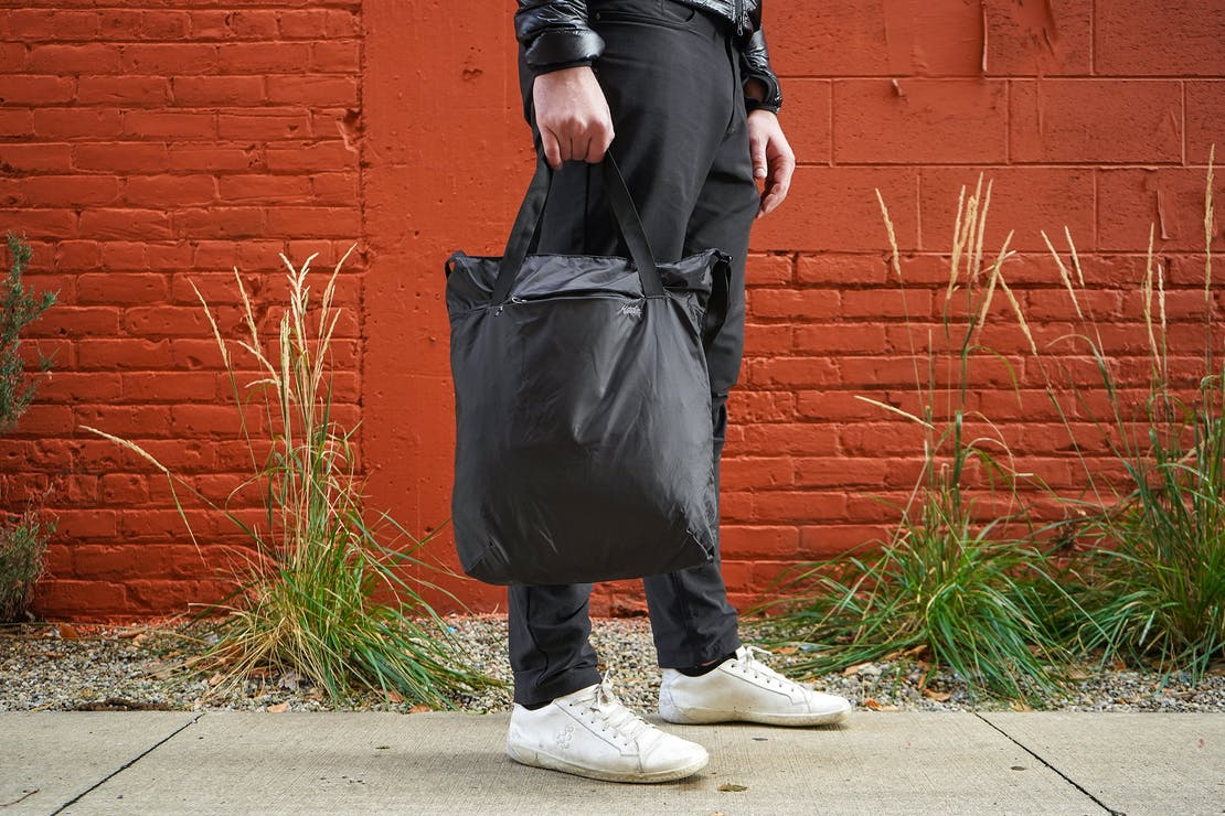 Matador On-Grid Packable Tote