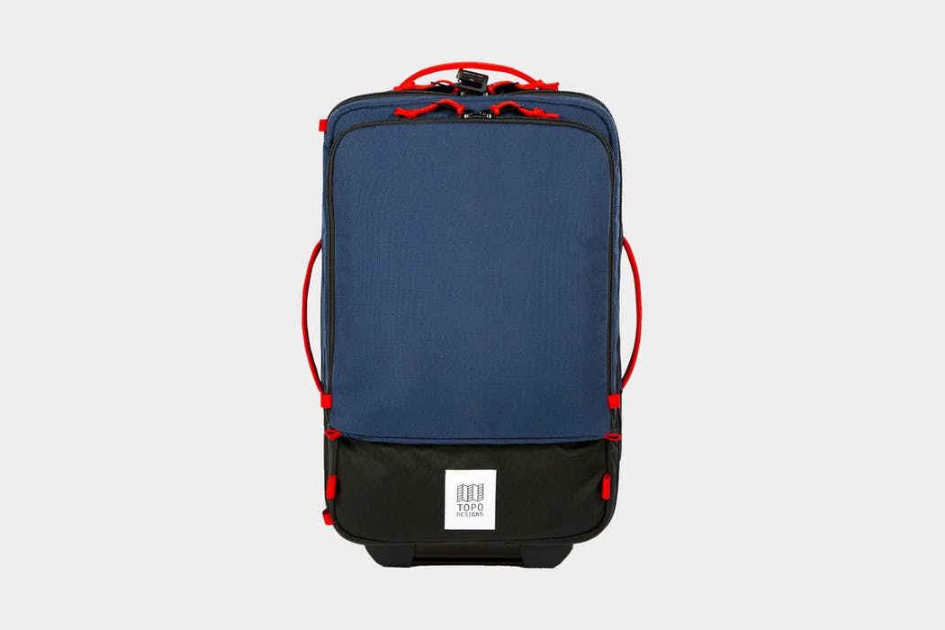 Topo Designs Travel Bag Roller