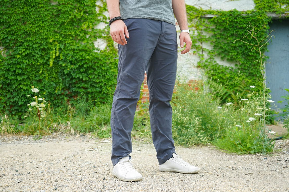 Olivers Compass Pant In Detroit