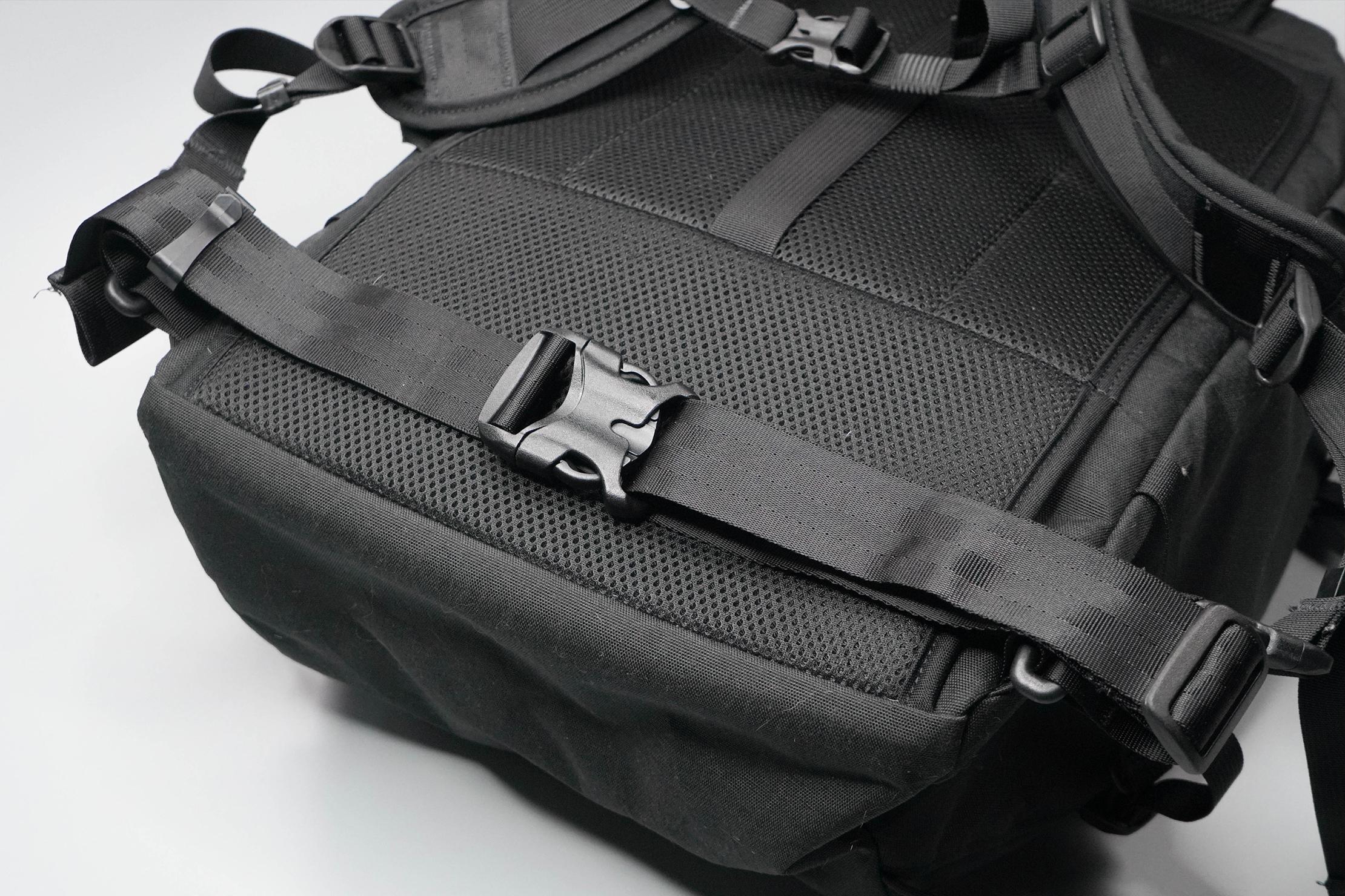 North St. Bags Weekender Backpack Waist Strap