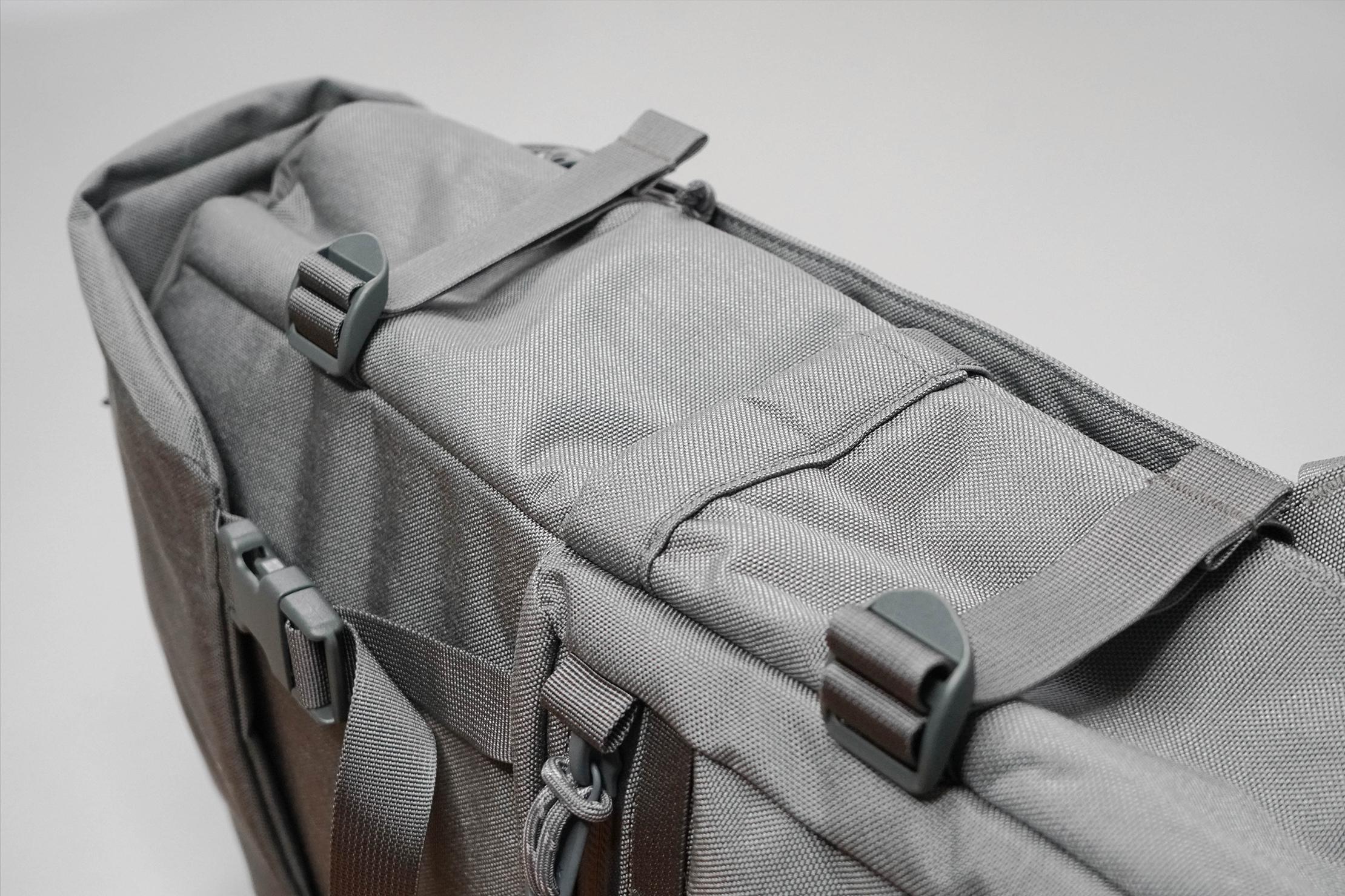 Topo Designs Rover Pack Tech Compression Straps
