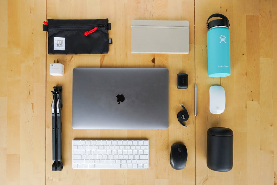 Gear For Working Remotely
