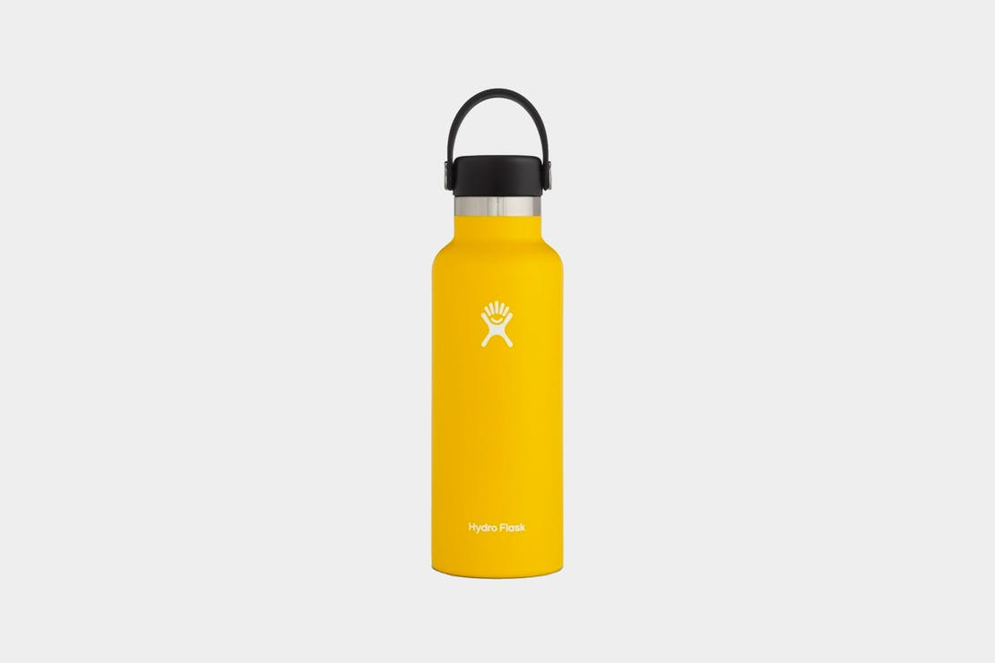 Hydro Flask 18 oz Standard Mouth Water Bottle