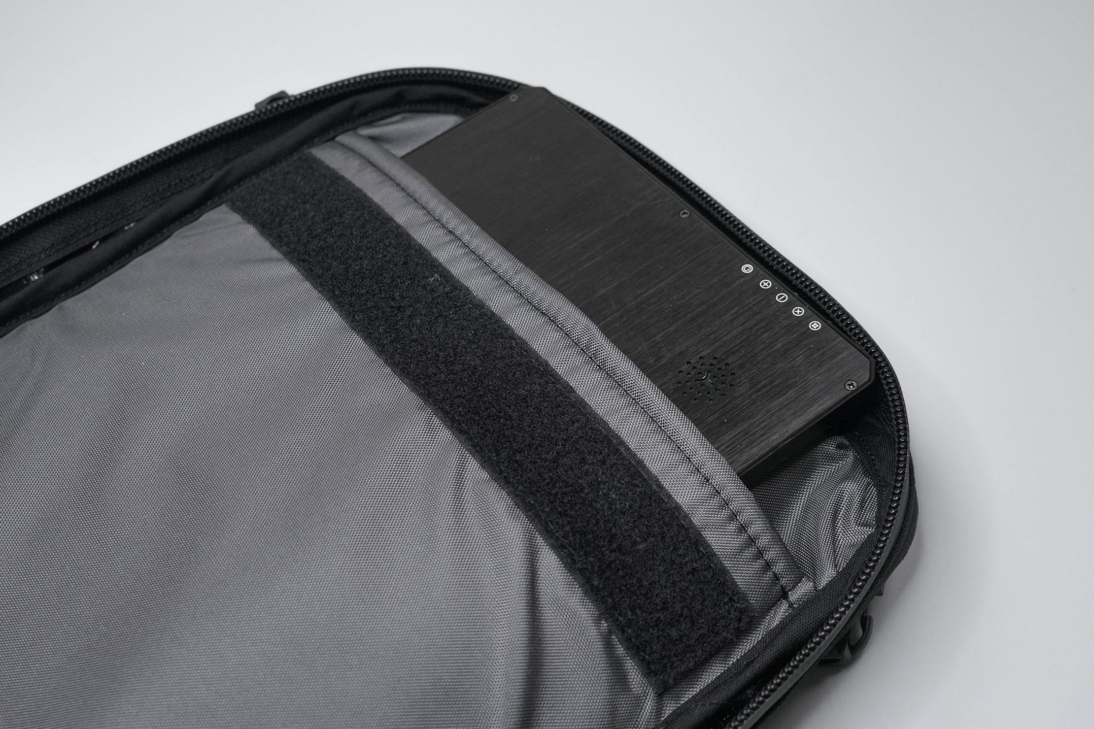 North St. Bags Weekender Meeting Bag Laptop Sleeve
