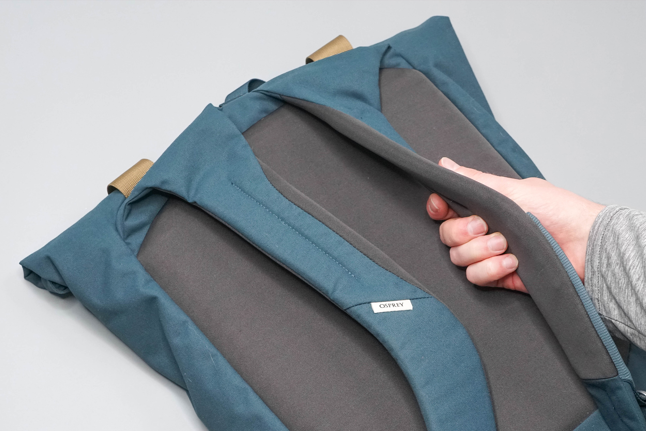 Osprey Arcane Tote Pack Shoulder Strap