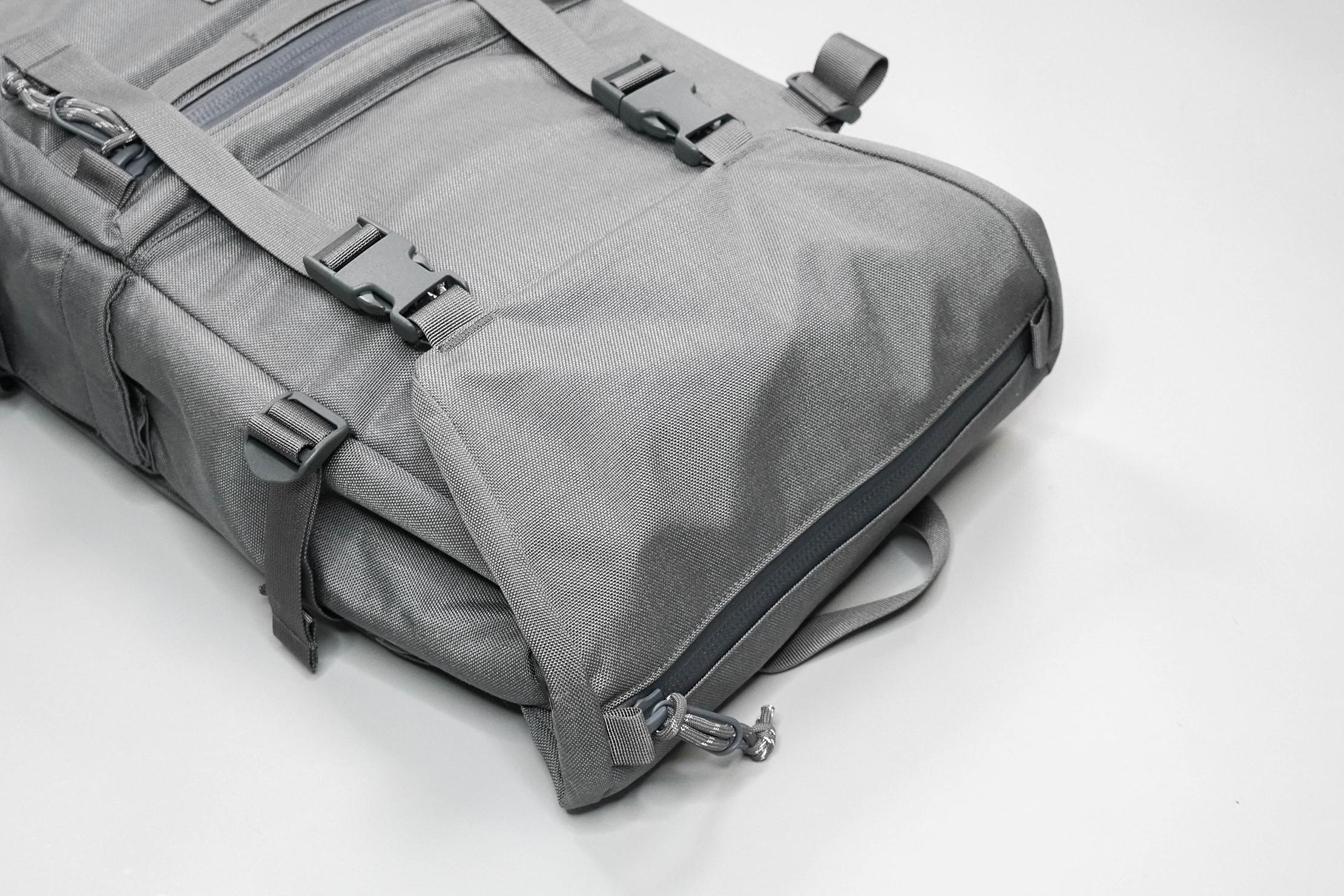 Topo Designs Rover Pack Tech Top