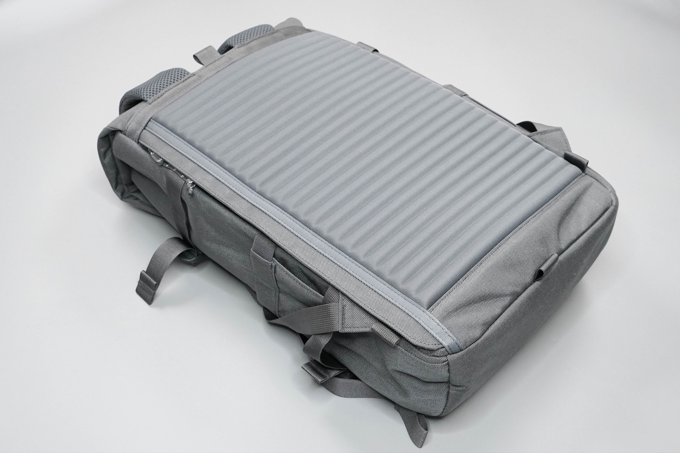 Topo Designs Rover Pack Tech Back Panel