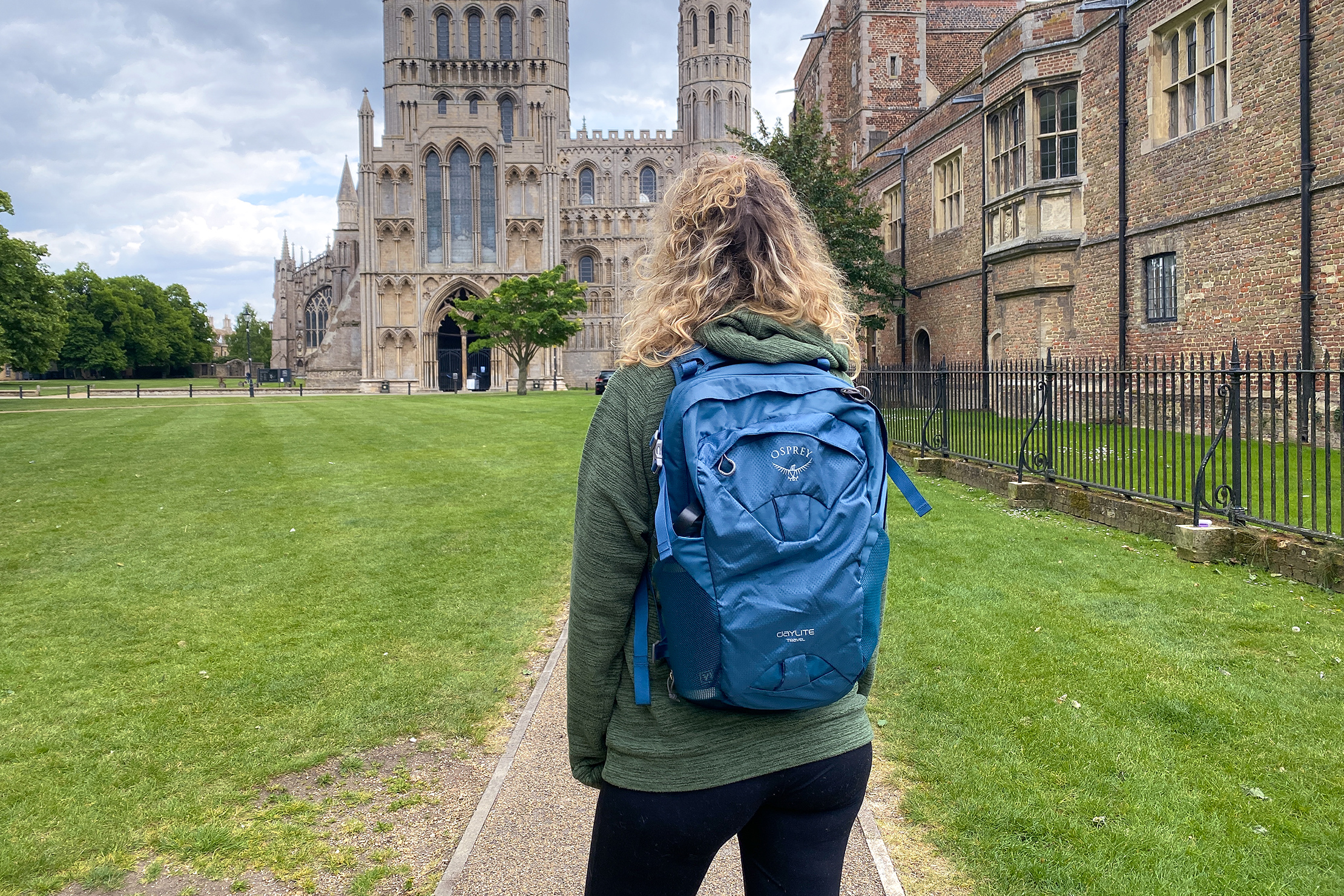 Osprey Daylite Travel Pack In Ely England