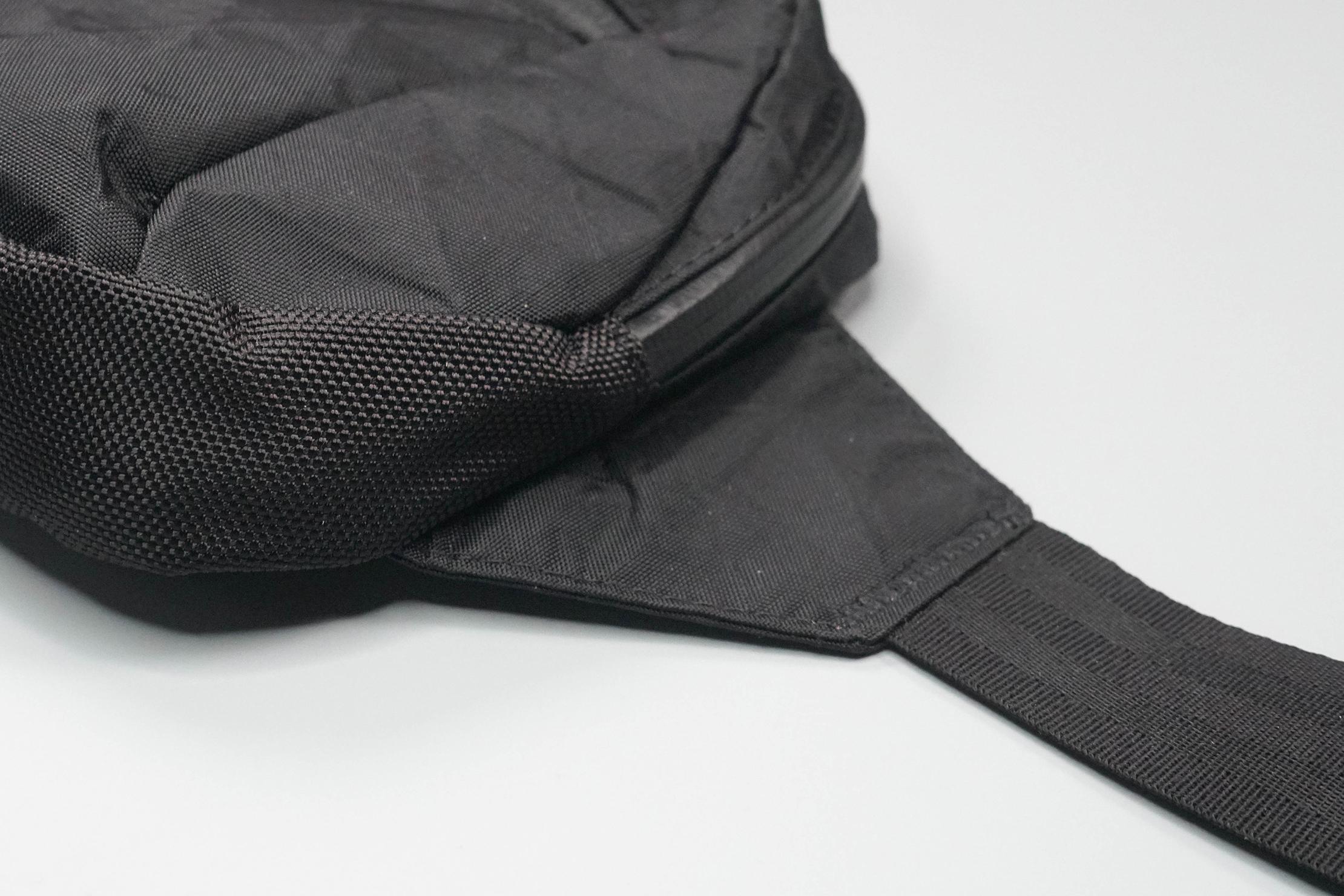 Chrome Industries Ziptop Waistpack Strap Attachment
