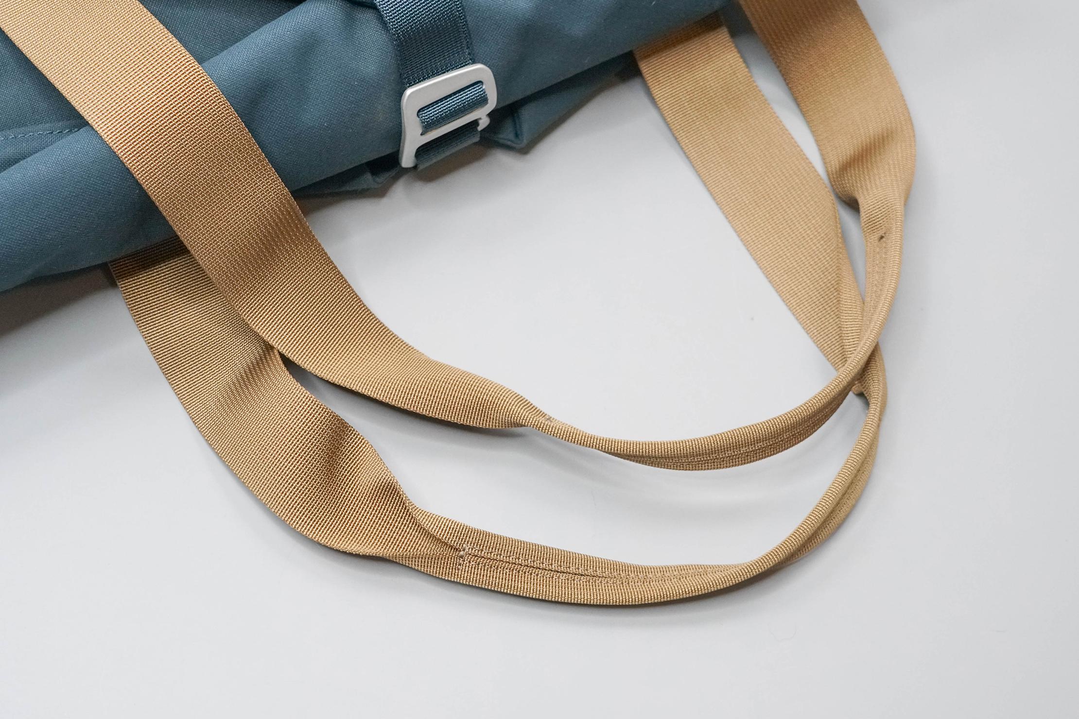 Osprey Arcane Tote Pack Handles