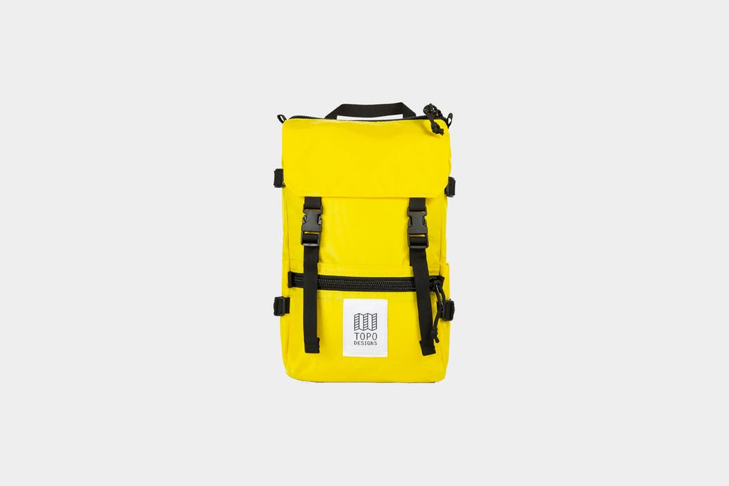 Topo Designs Rover Pack Mini