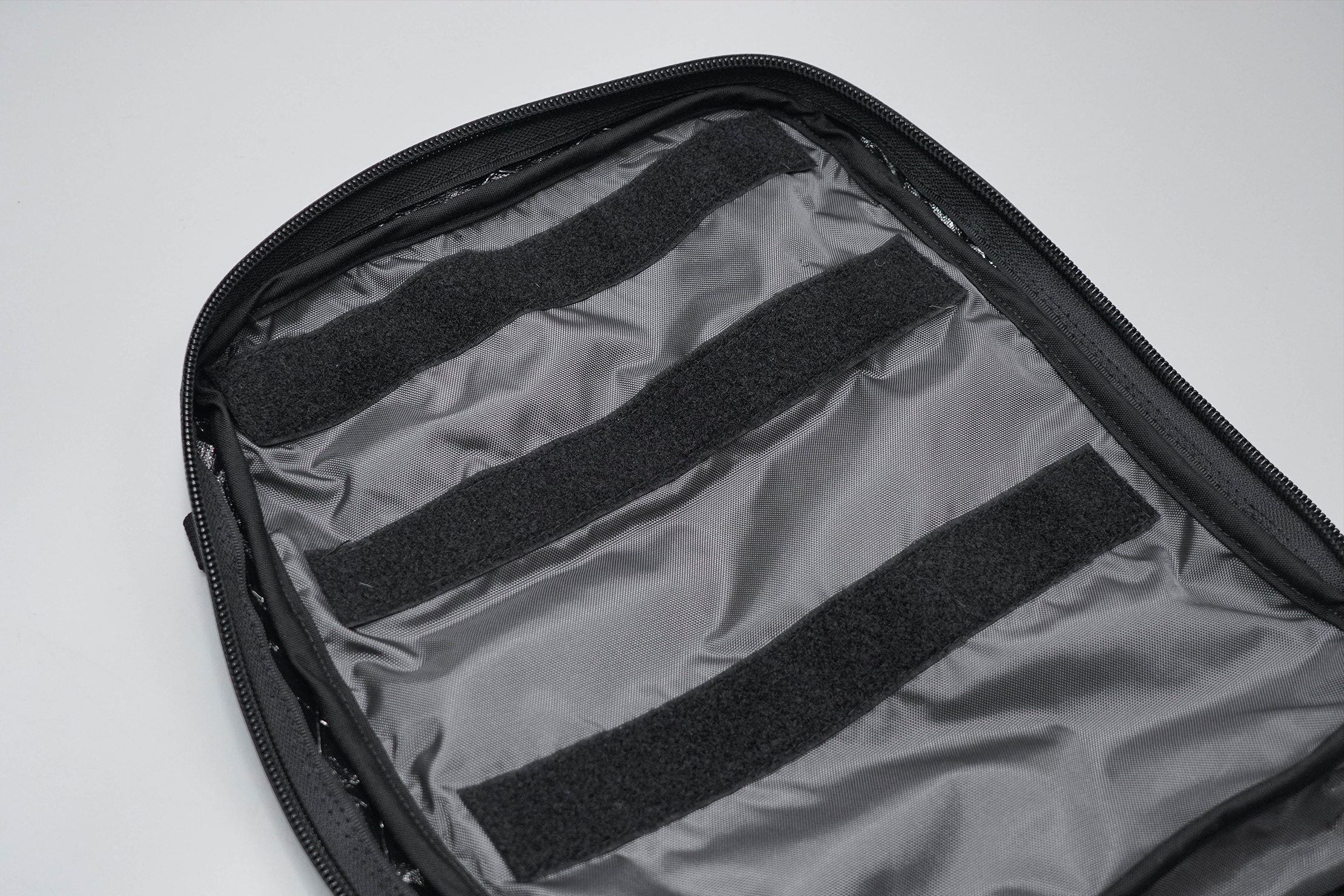 North St. Bags Weekender Meeting Bag Velcro