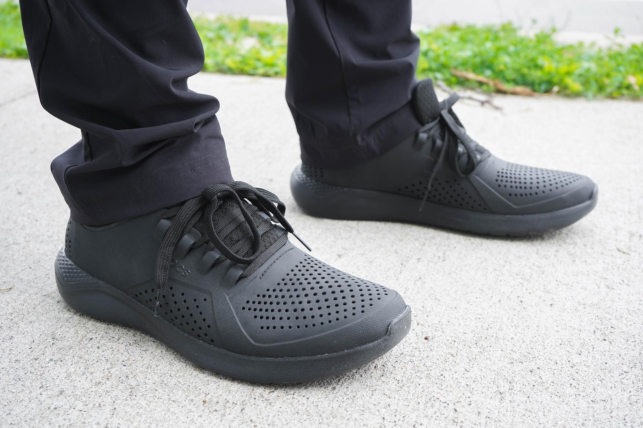 Crocs LiteRide Pacer in Detroit
