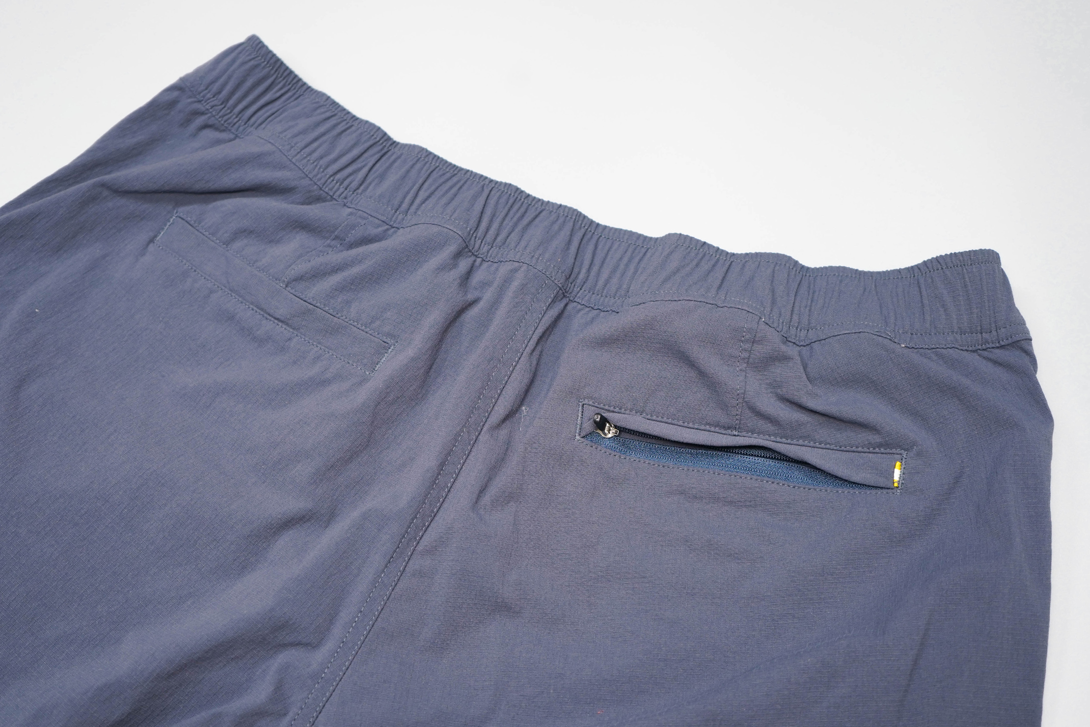 Olivers Compass Pant Back Pockets