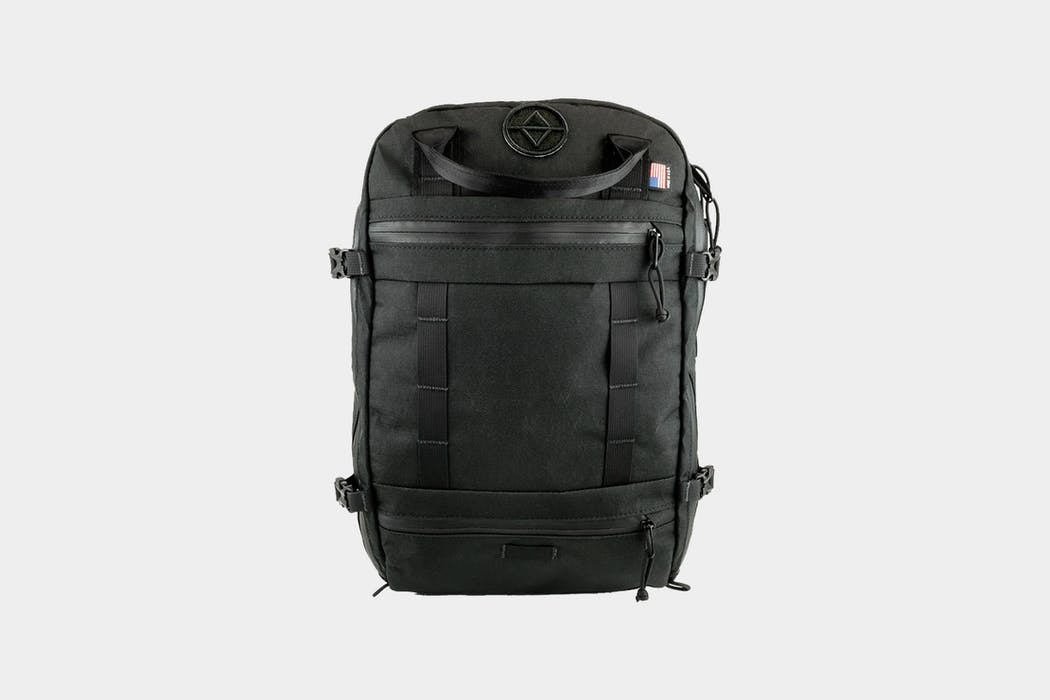 North St. Bags Weekender Backpack