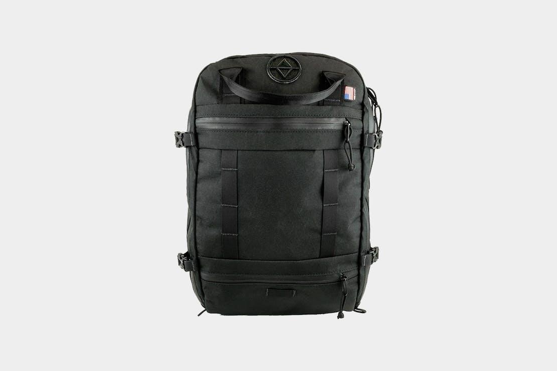 North St. Bags Weekender Backpack