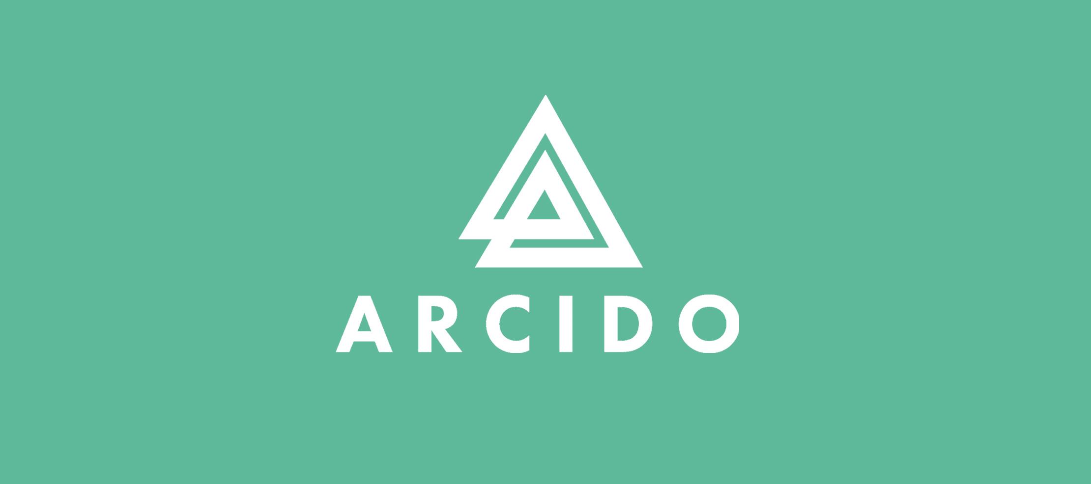 Arcido Logo
