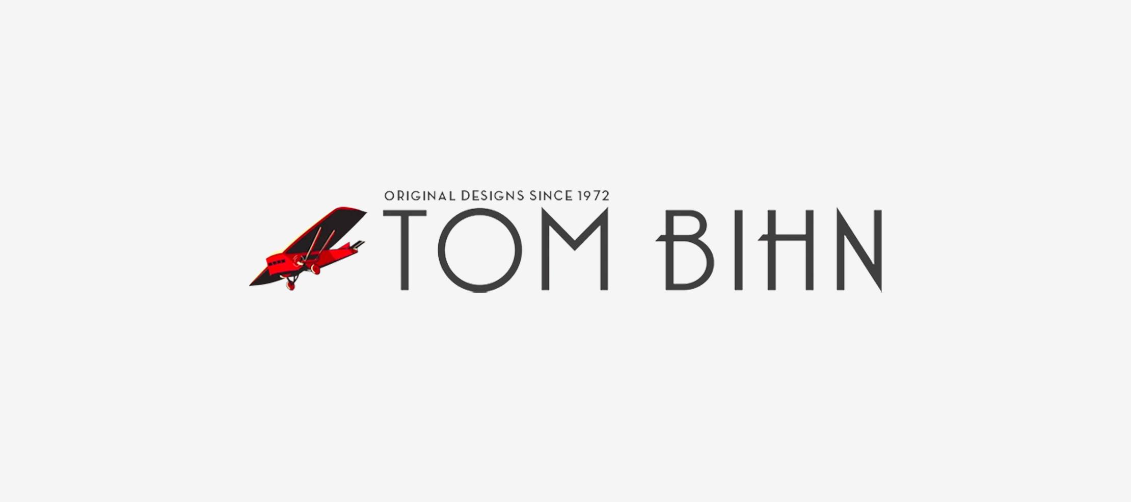 Tom Bihn Logo