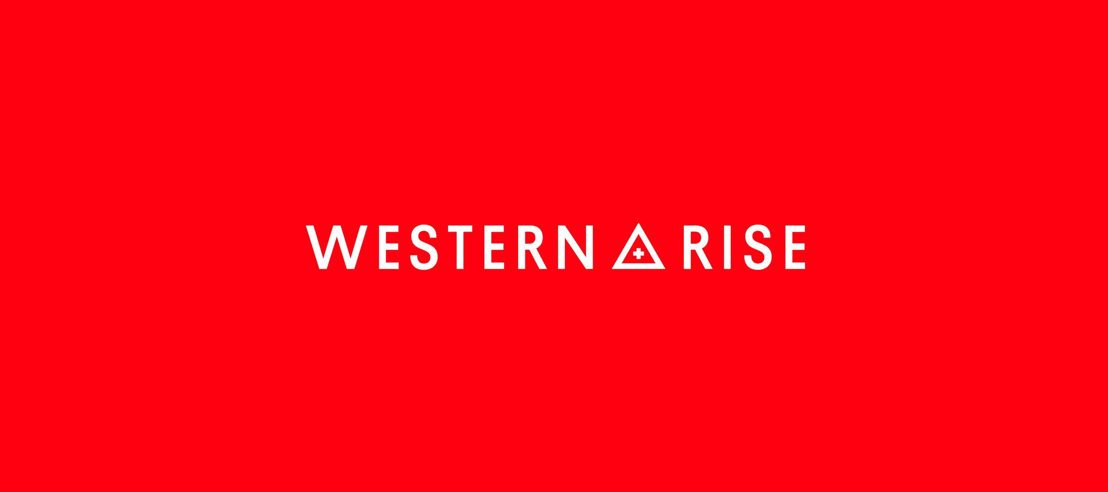 Western Rise Logo