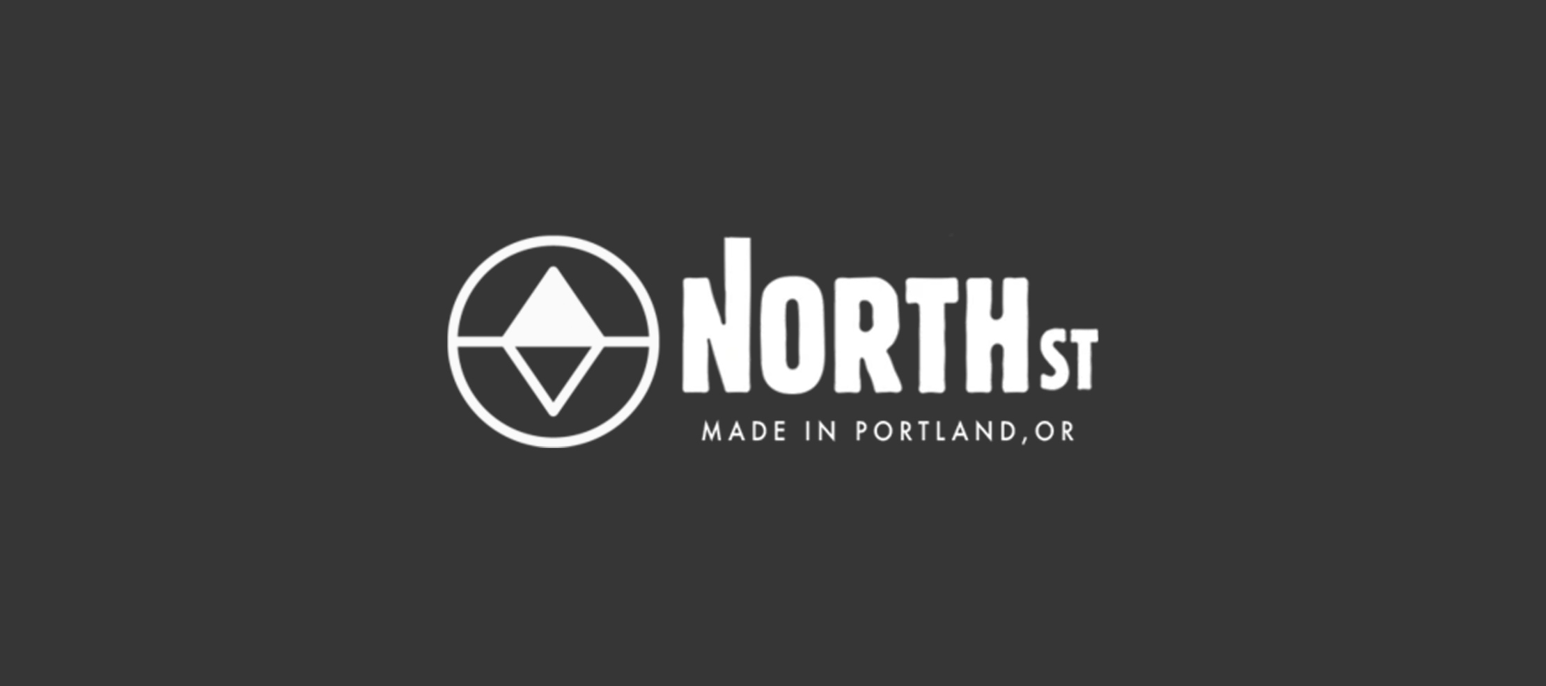 North St. Bags Logo