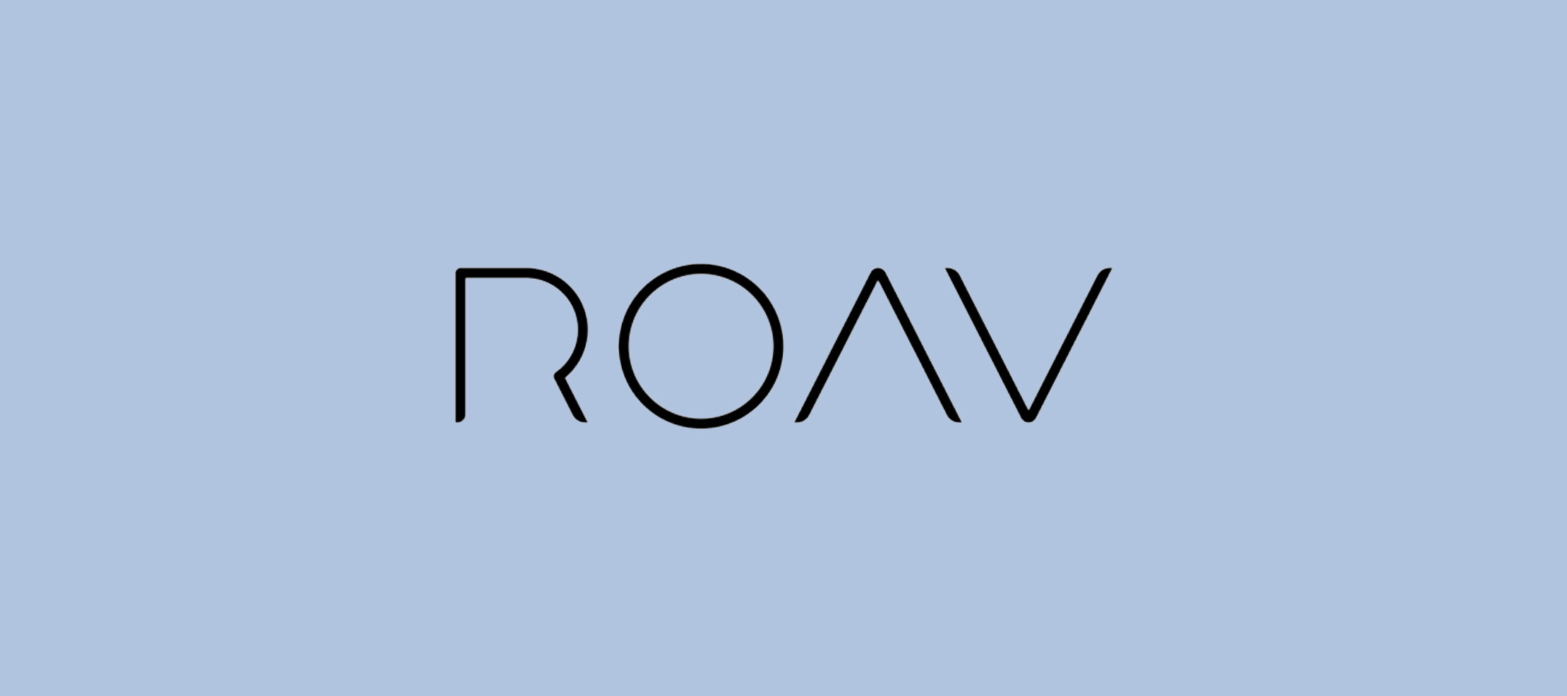 ROAV Logo