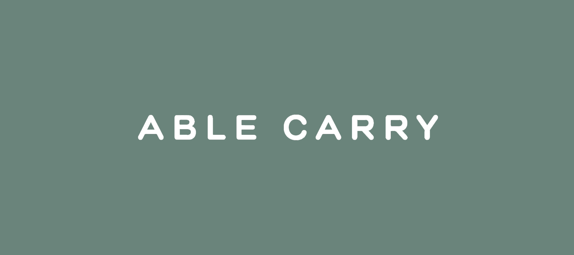 Able Carry Logo