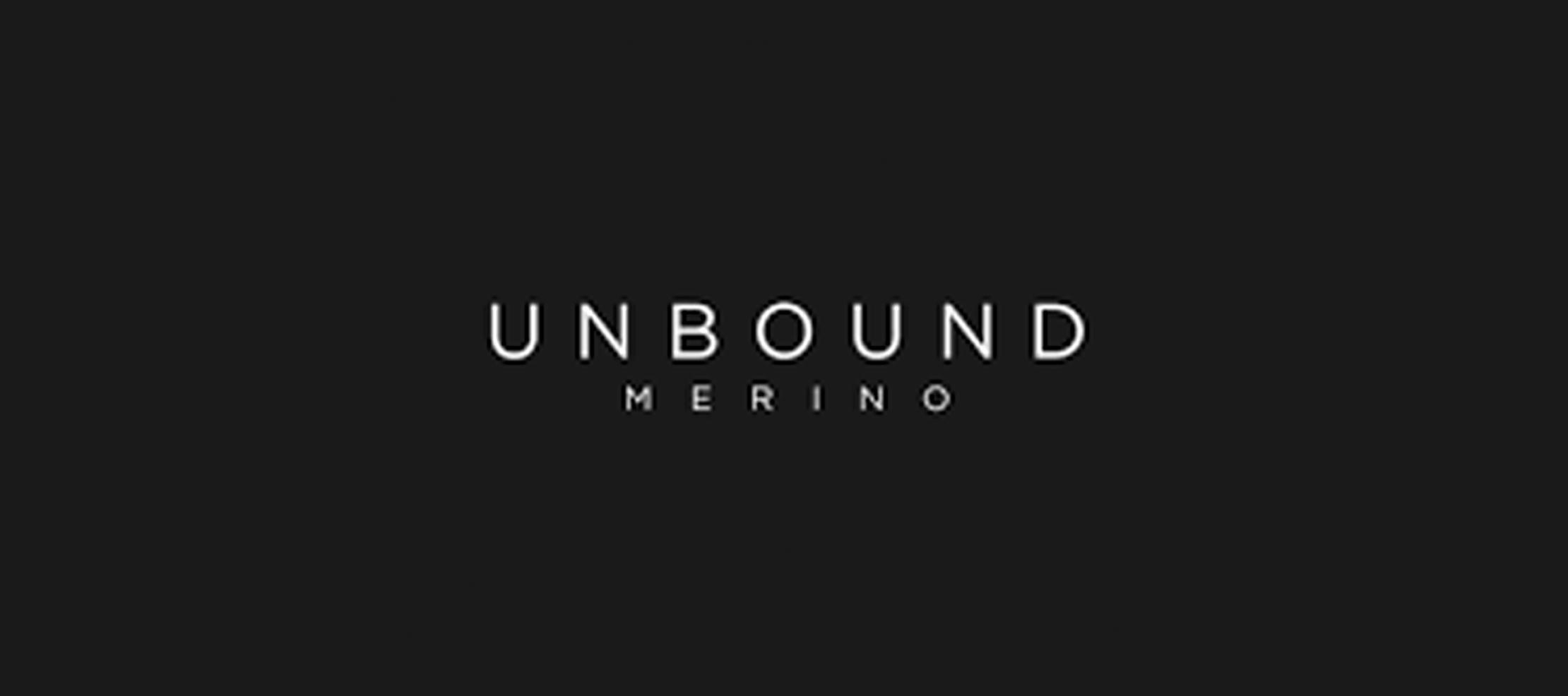 Unbound Merino Logo