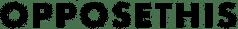 Opposethis Logo