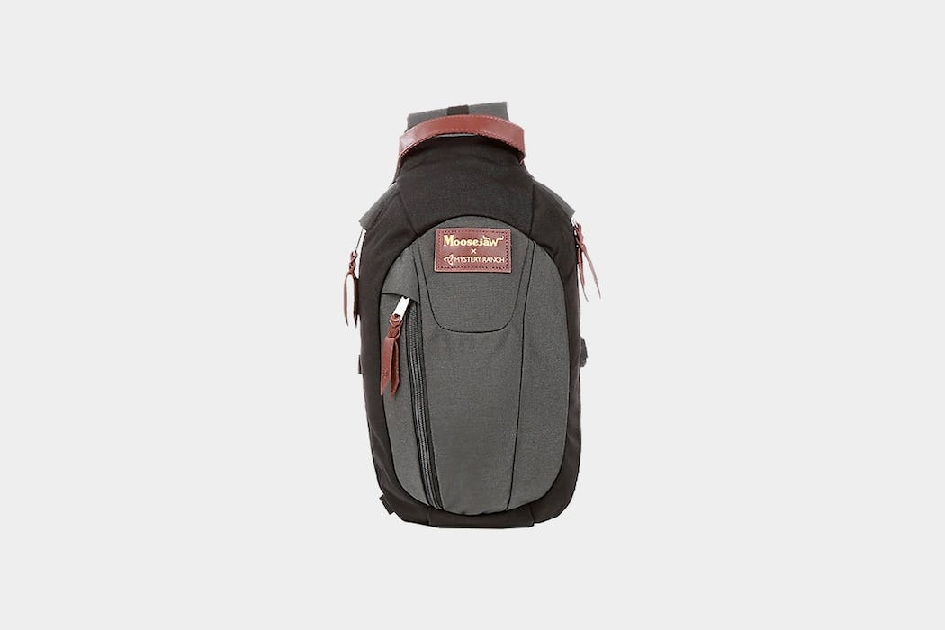 Mystery Ranch Moosejaw Teppo Sling Pack