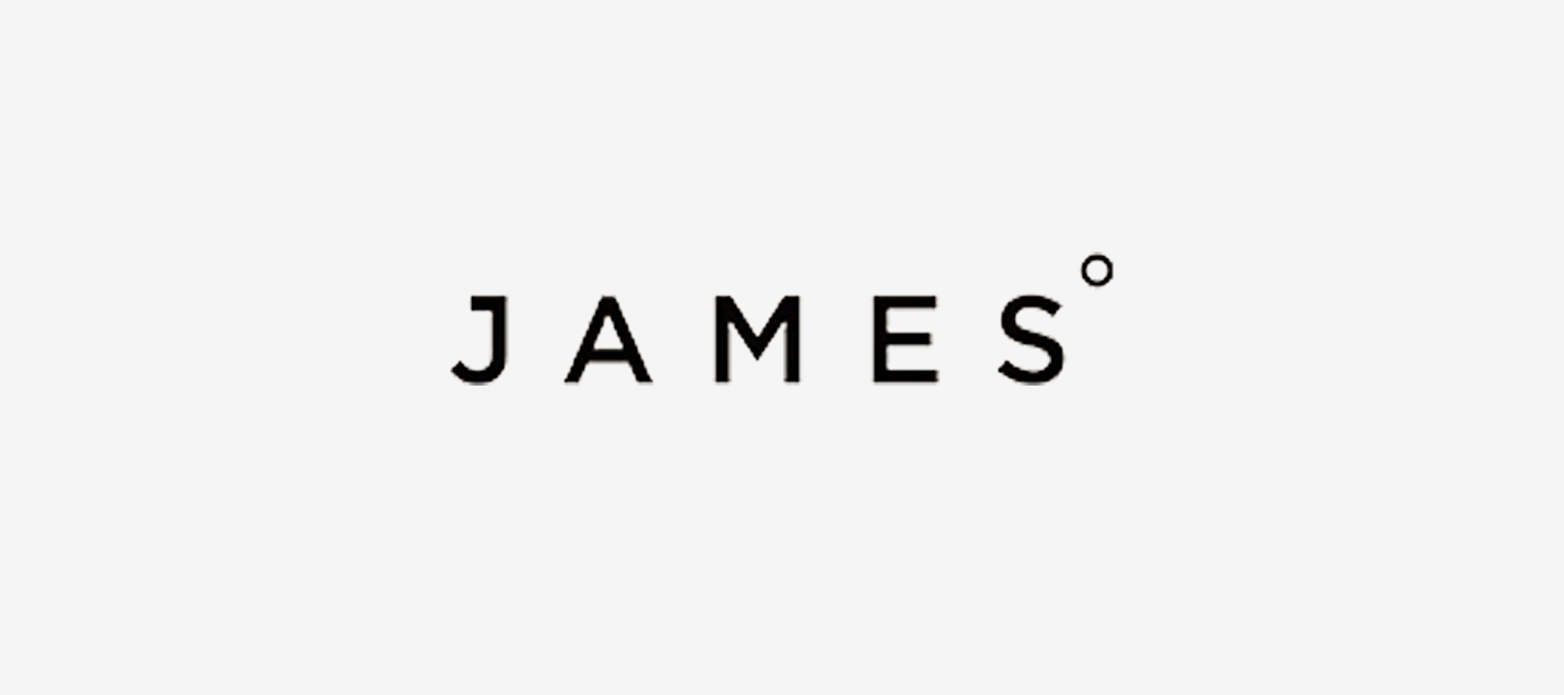 The James Brand Logo