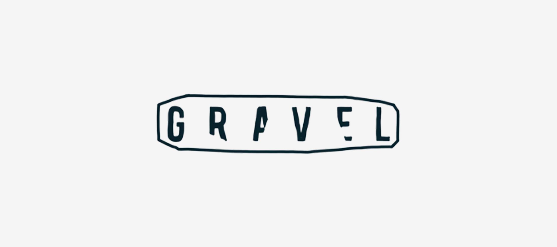 Gravel Logo