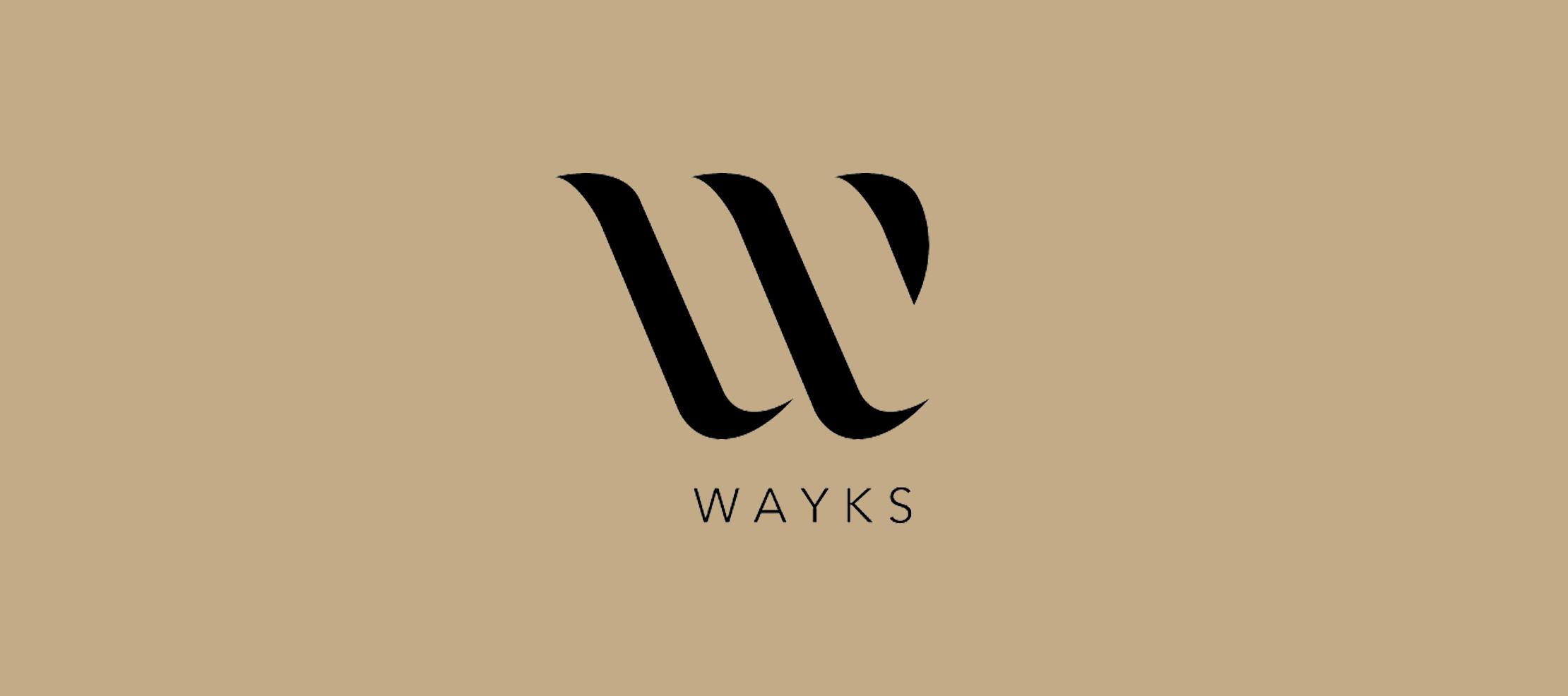 WAYKS Logo
