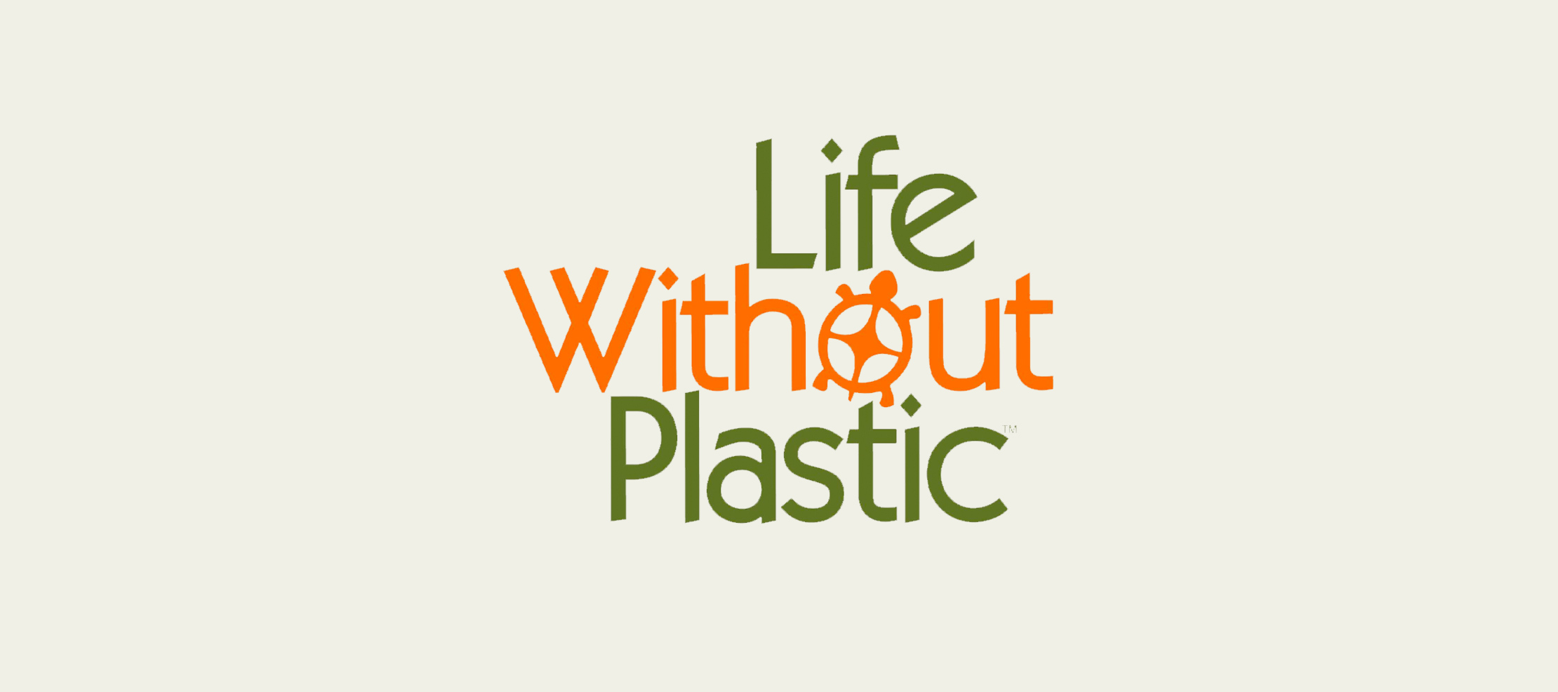 Life Without Plastic Logo
