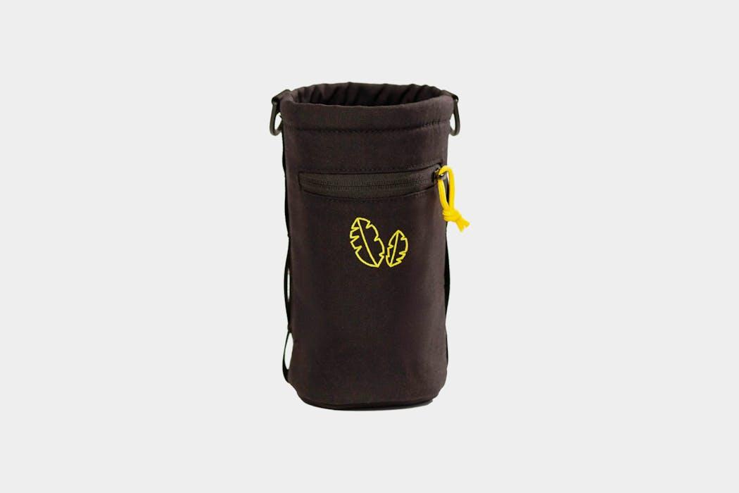 Banana Backpacks Side Hustle Water Bottle Holder
