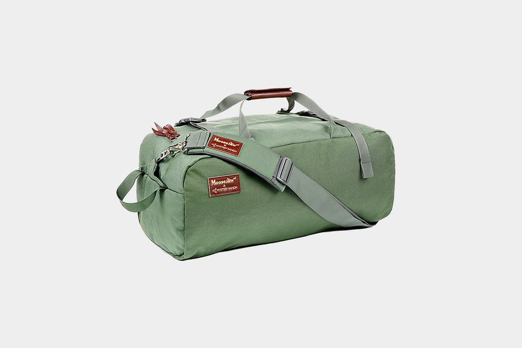 Mystery Ranch Moosejaw Estevo Duffel Bag