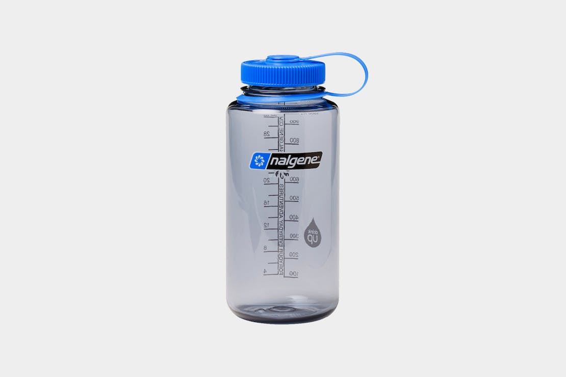 Nalgene Wide-Mouth Water Bottle 32oz