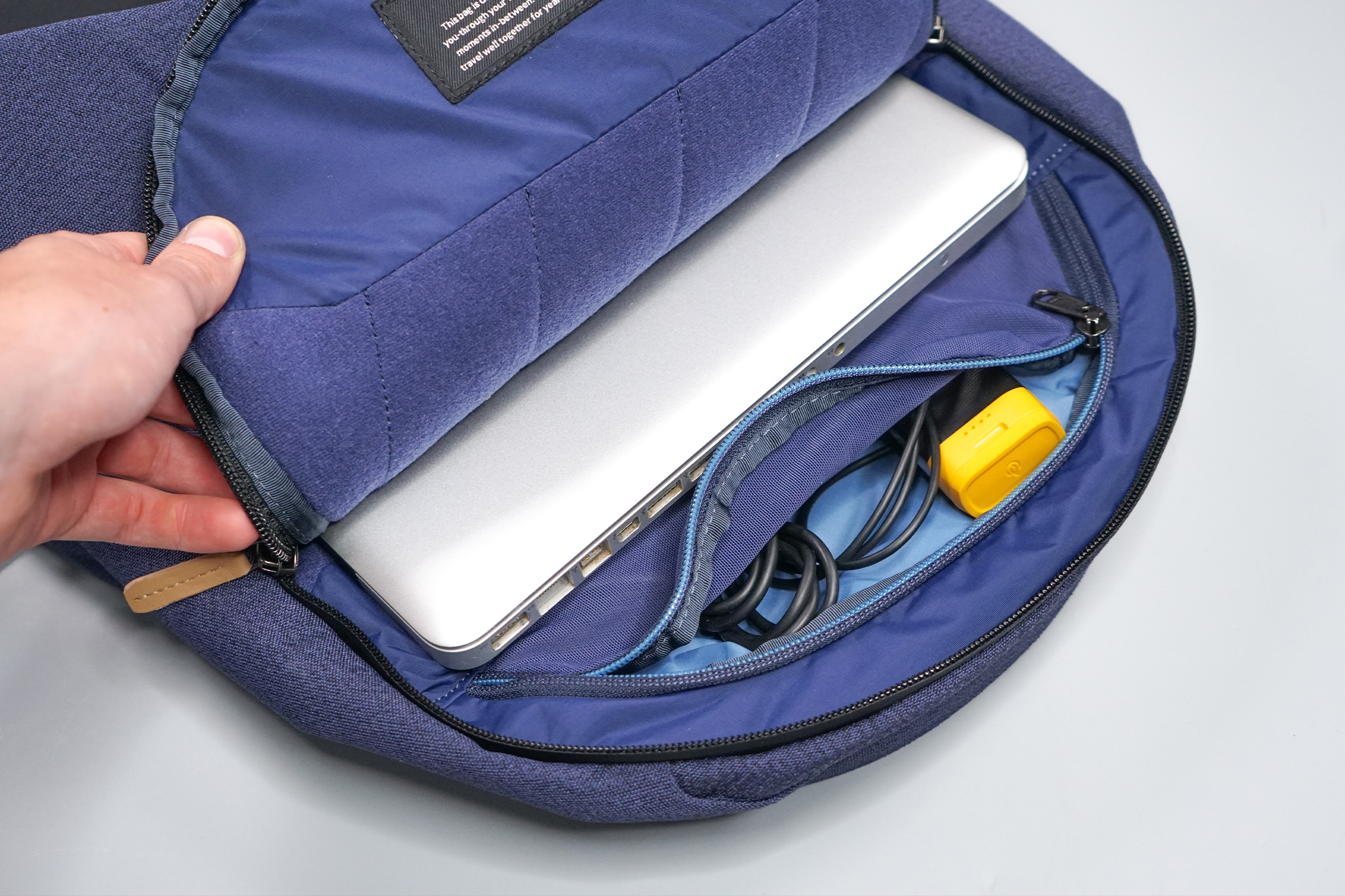 Bellroy Classic Backpack Plus Laptop Compartment