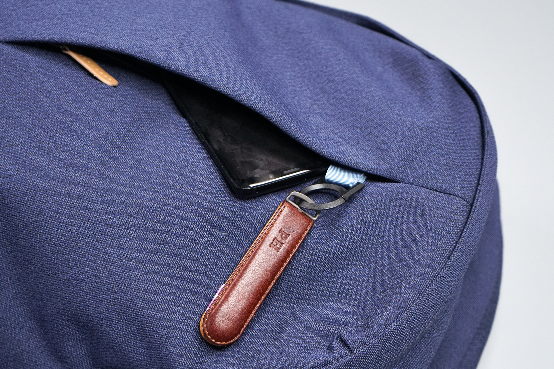 Bellroy Classic Backpack Plus Front Pocket