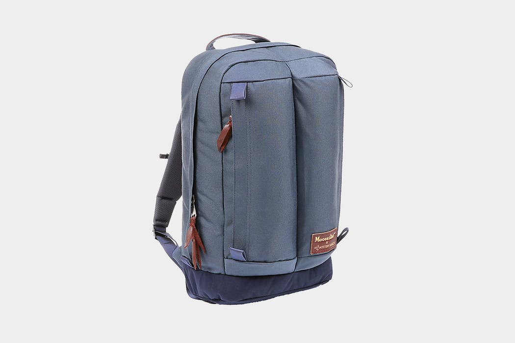 Mystery Ranch Moosejaw Steffen Backpack