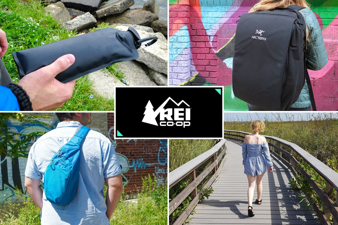 REI Summer Picks