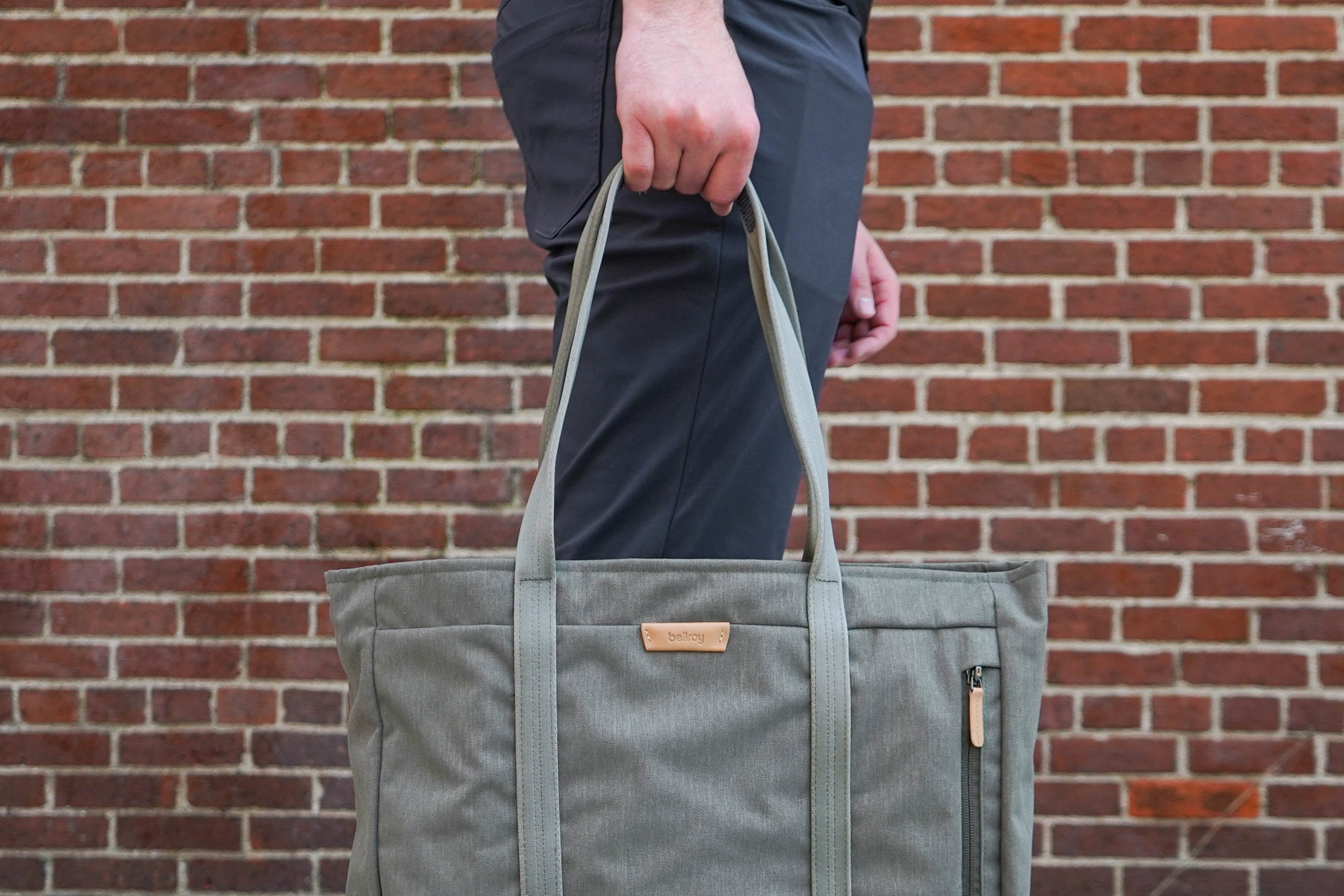 Bellroy Classic Tote in Detroit