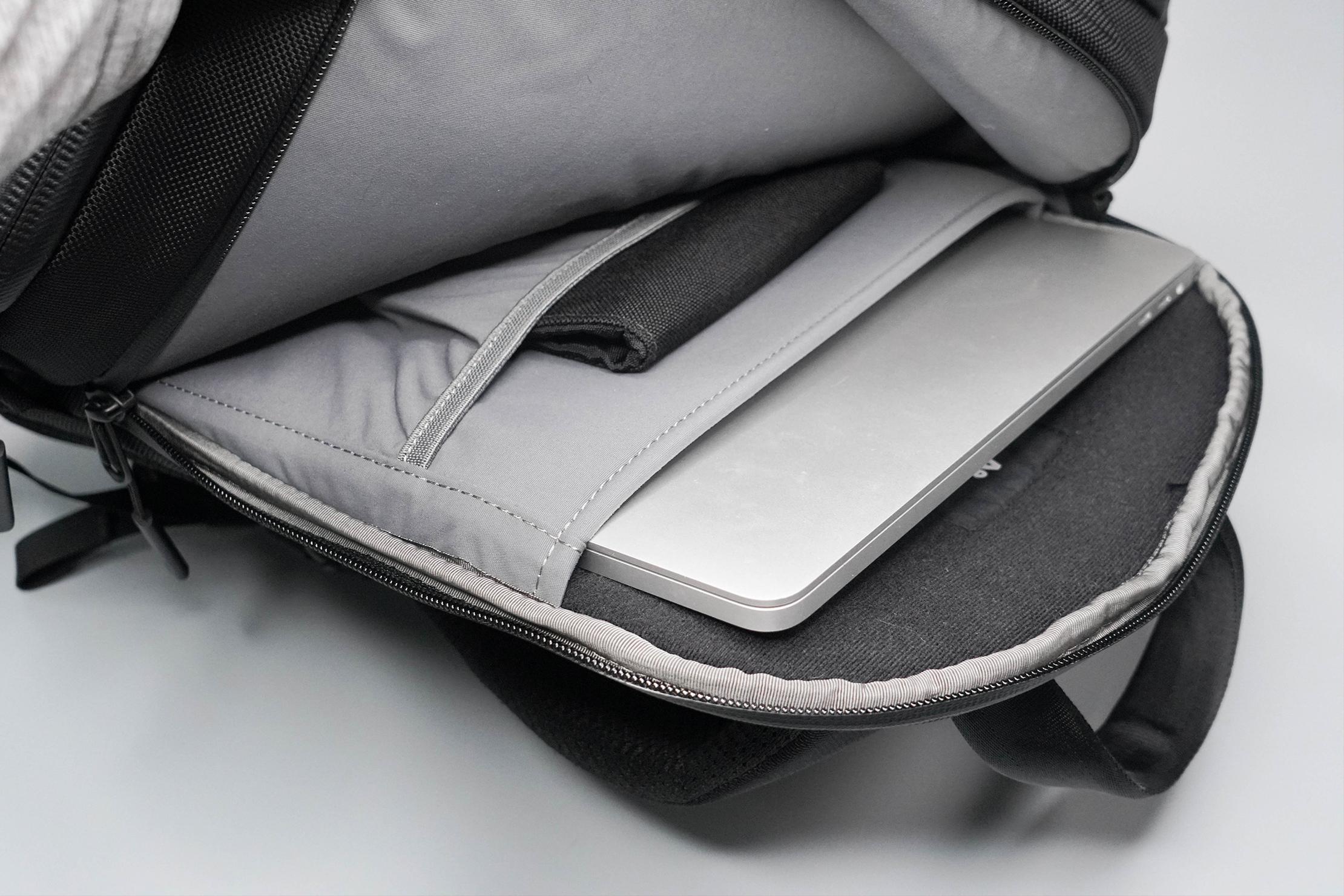 Aer Tech Pack 2 Laptop Compartment