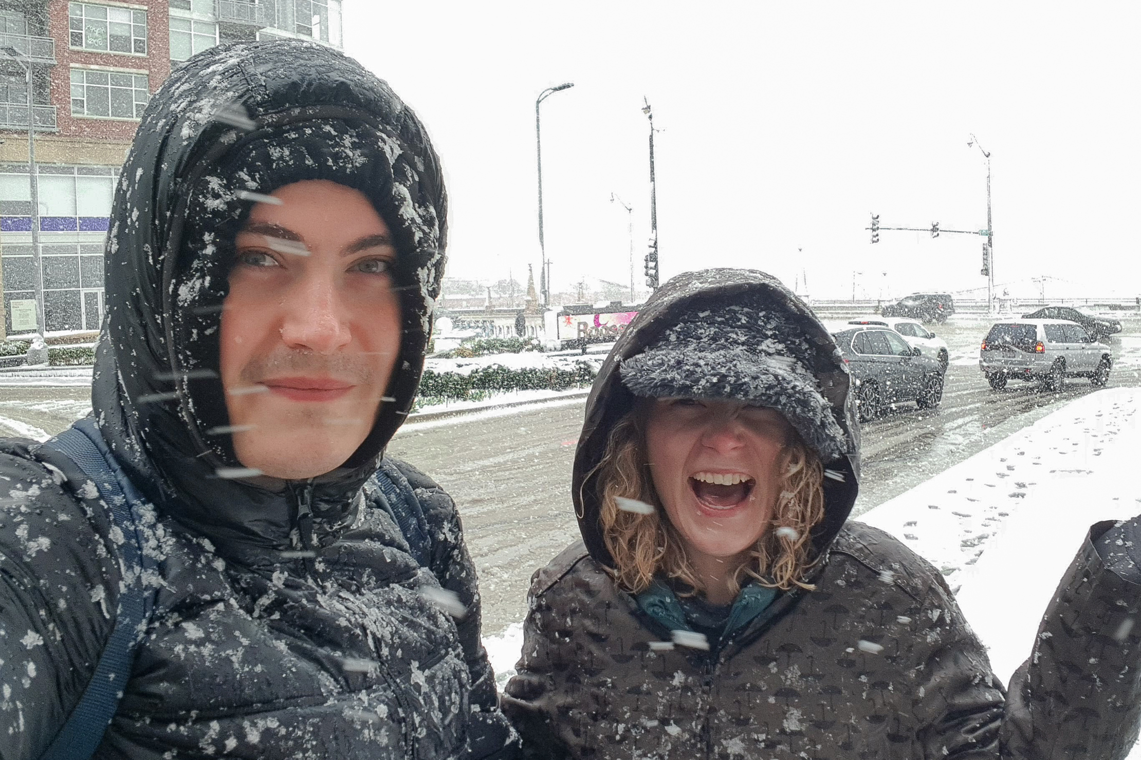 Snow In Chicago Road Trip Guide
