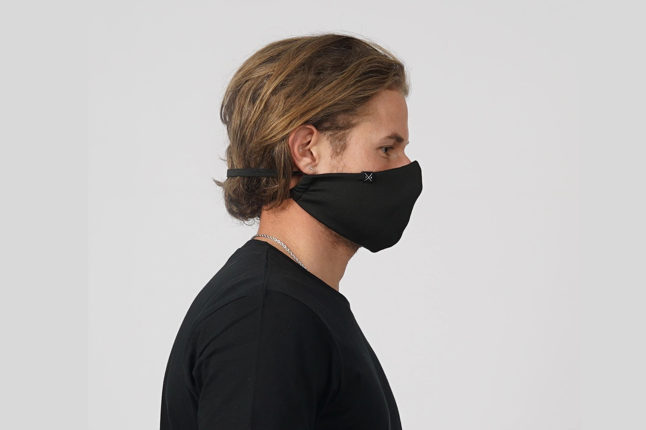 Threadsmiths Polartec PowerWool Face Mask V1.1