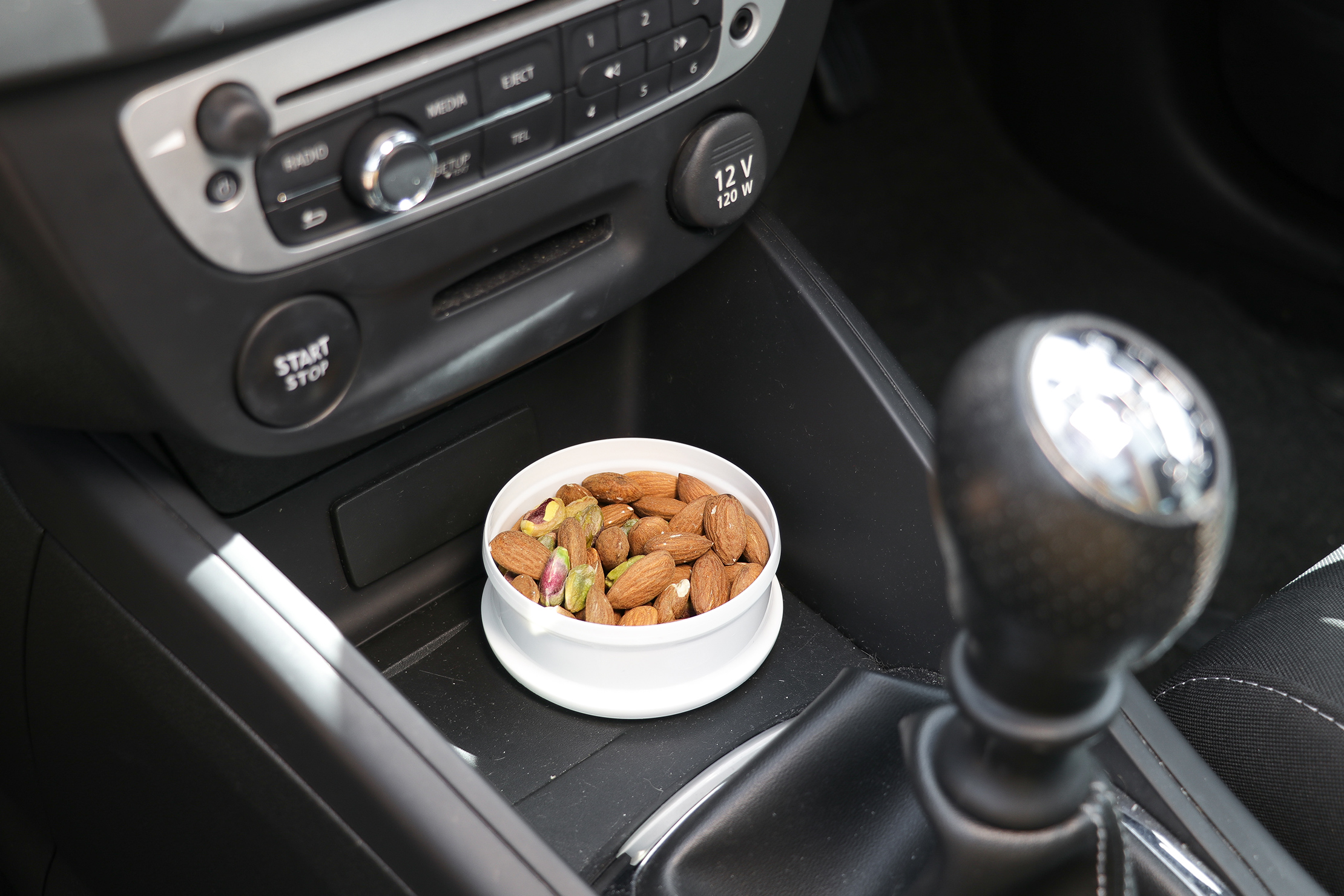 Nuts In A humangear GoTubb Road Trip Guide