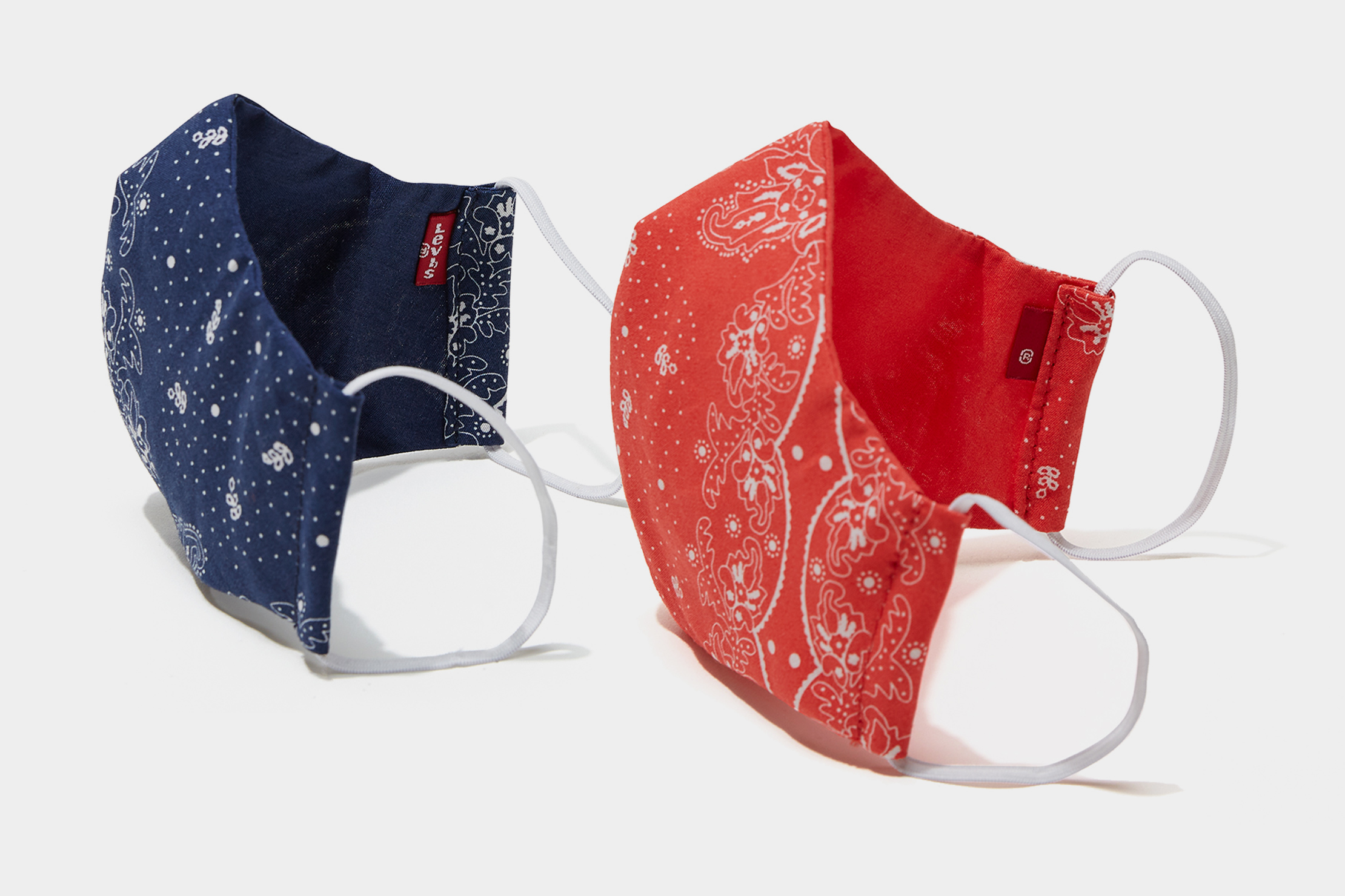 Levi's Face Masks