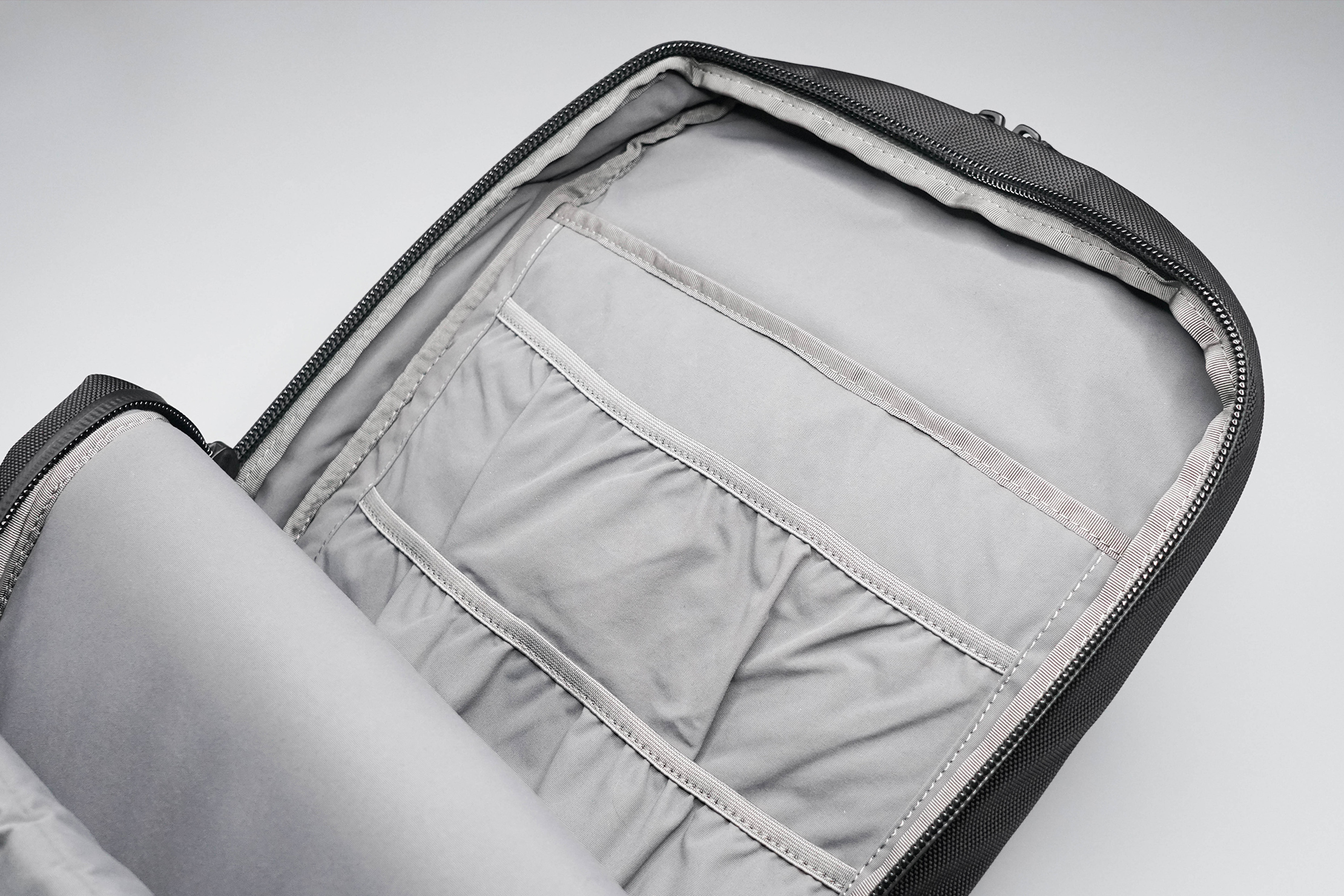 Aer Tech Pack 2 Main Compartment Sleeves