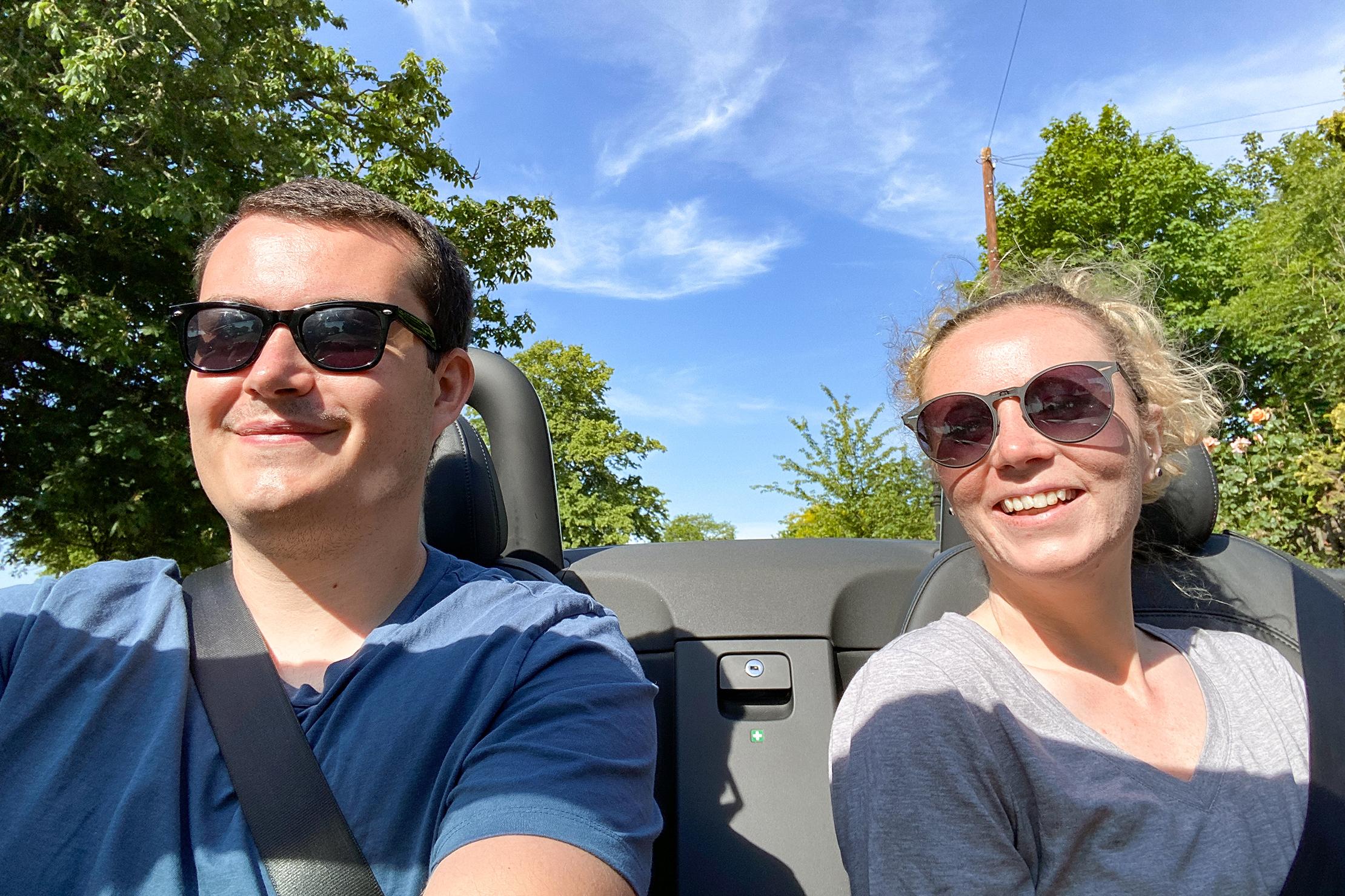 Having Fun While Driving Road Trip Guide